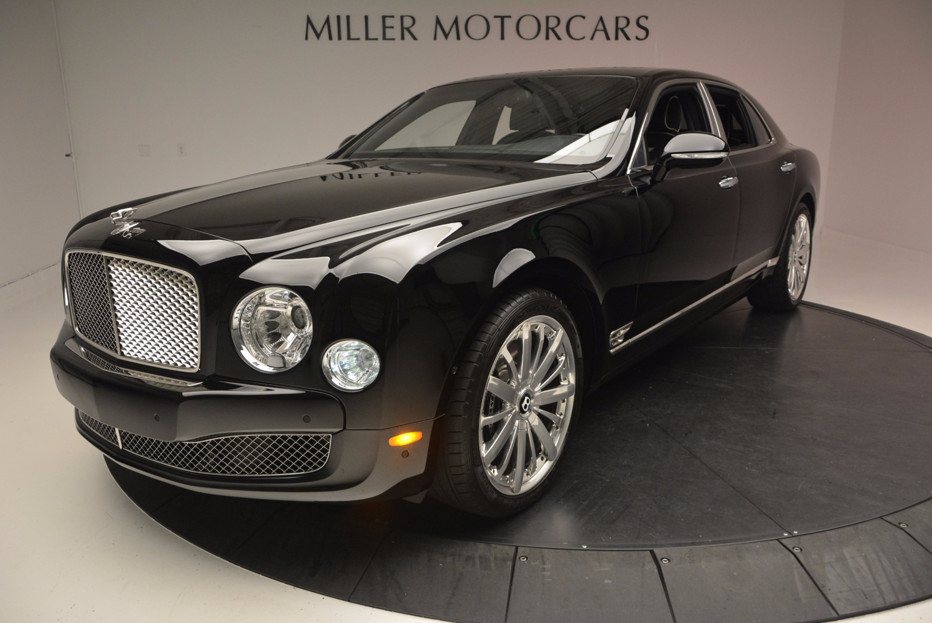 Used 2016 Bentley Mulsanne  For Sale In Greenwich, CT 672_p20