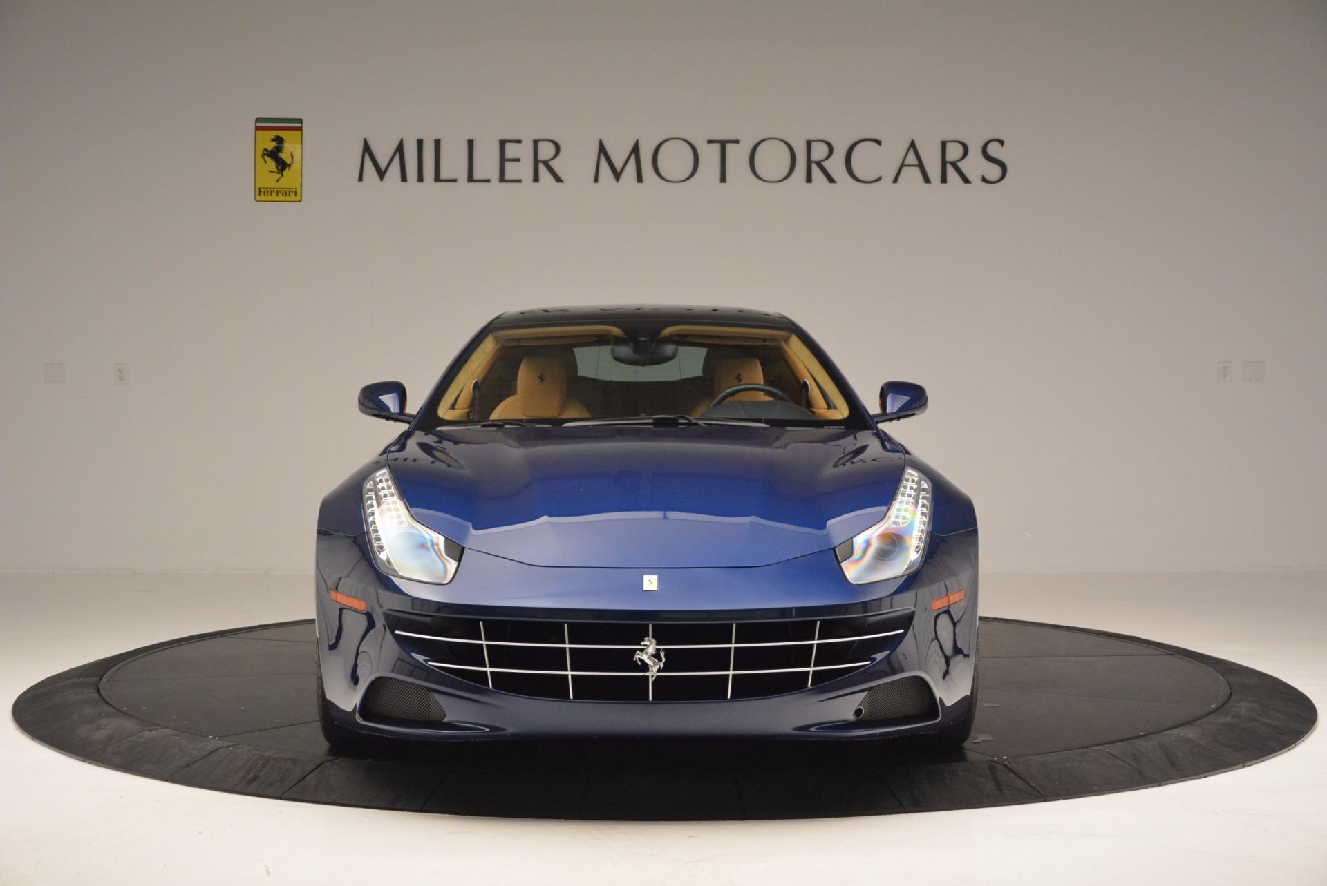 Used 2014 Ferrari FF  For Sale In Greenwich, CT 674_p12