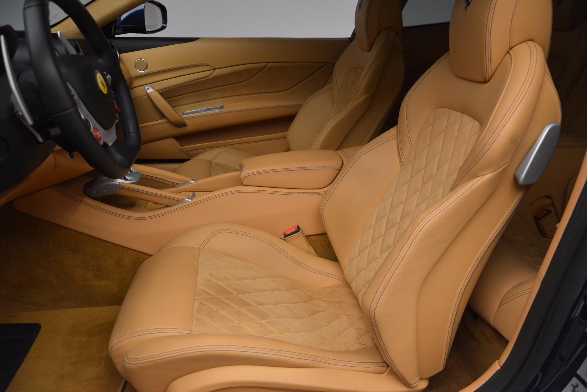 Used 2014 Ferrari FF  For Sale In Greenwich, CT 674_p14