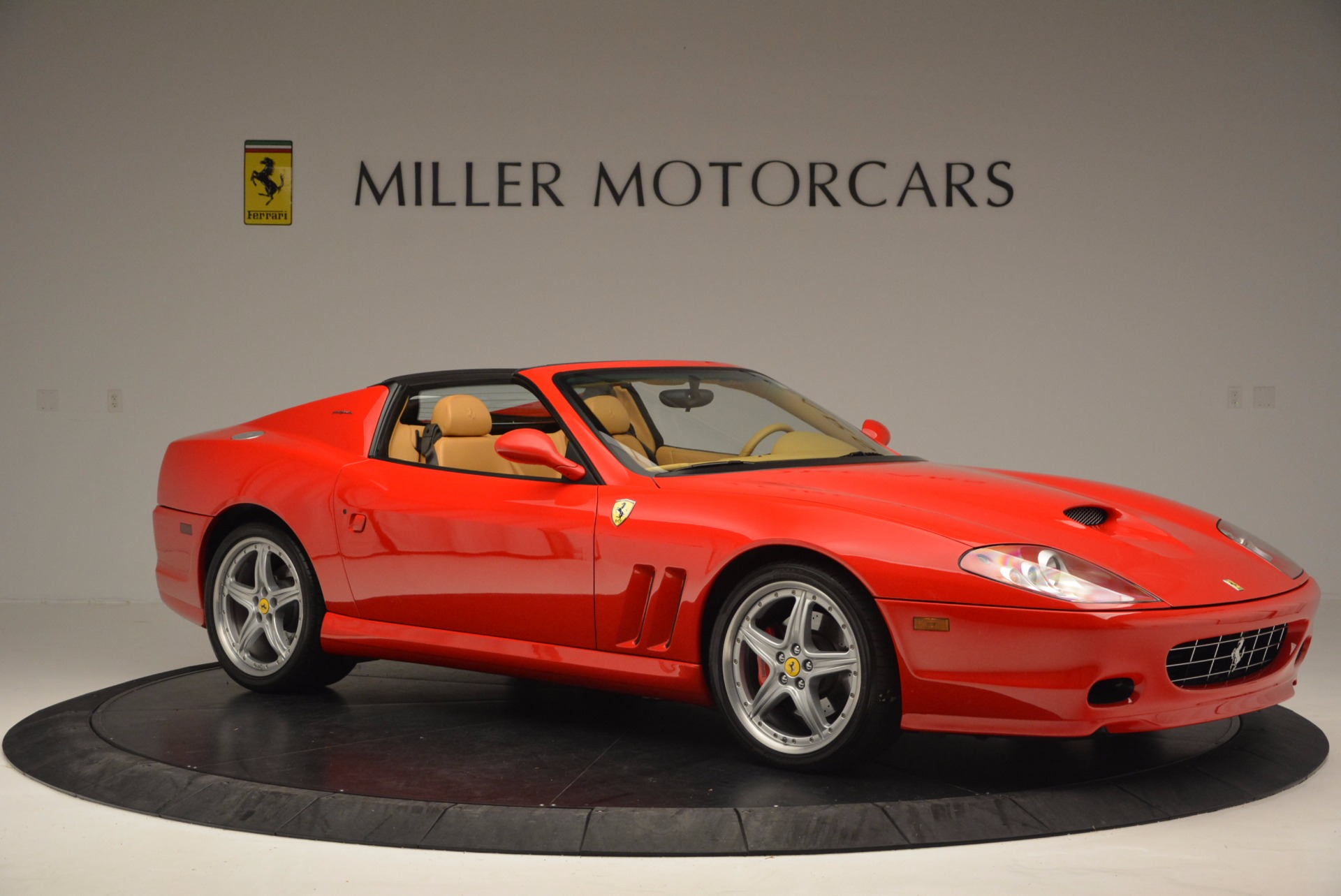 Used 2005 Ferrari Superamerica 6-Speed Manual For Sale In Greenwich, CT 678_p10