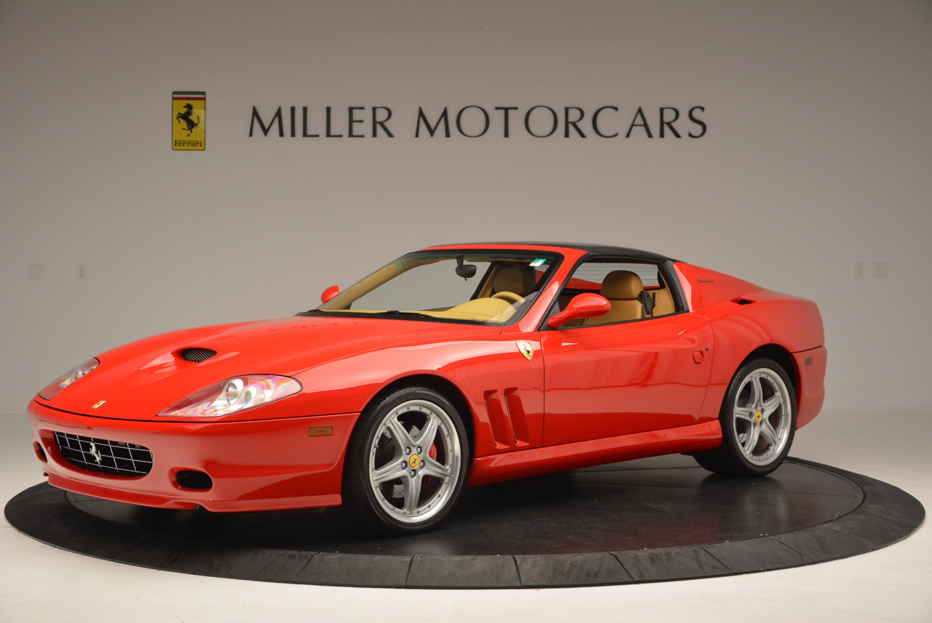 Used 2005 Ferrari Superamerica 6-Speed Manual For Sale In Greenwich, CT 678_p14
