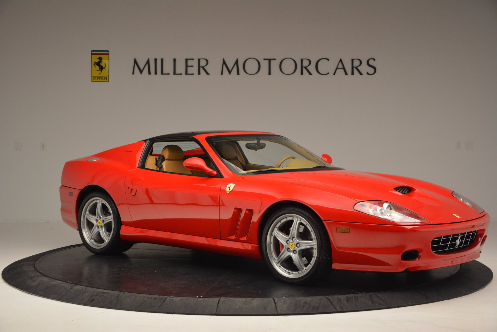 Used 2005 Ferrari Superamerica 6-Speed Manual For Sale In Greenwich, CT 678_p22