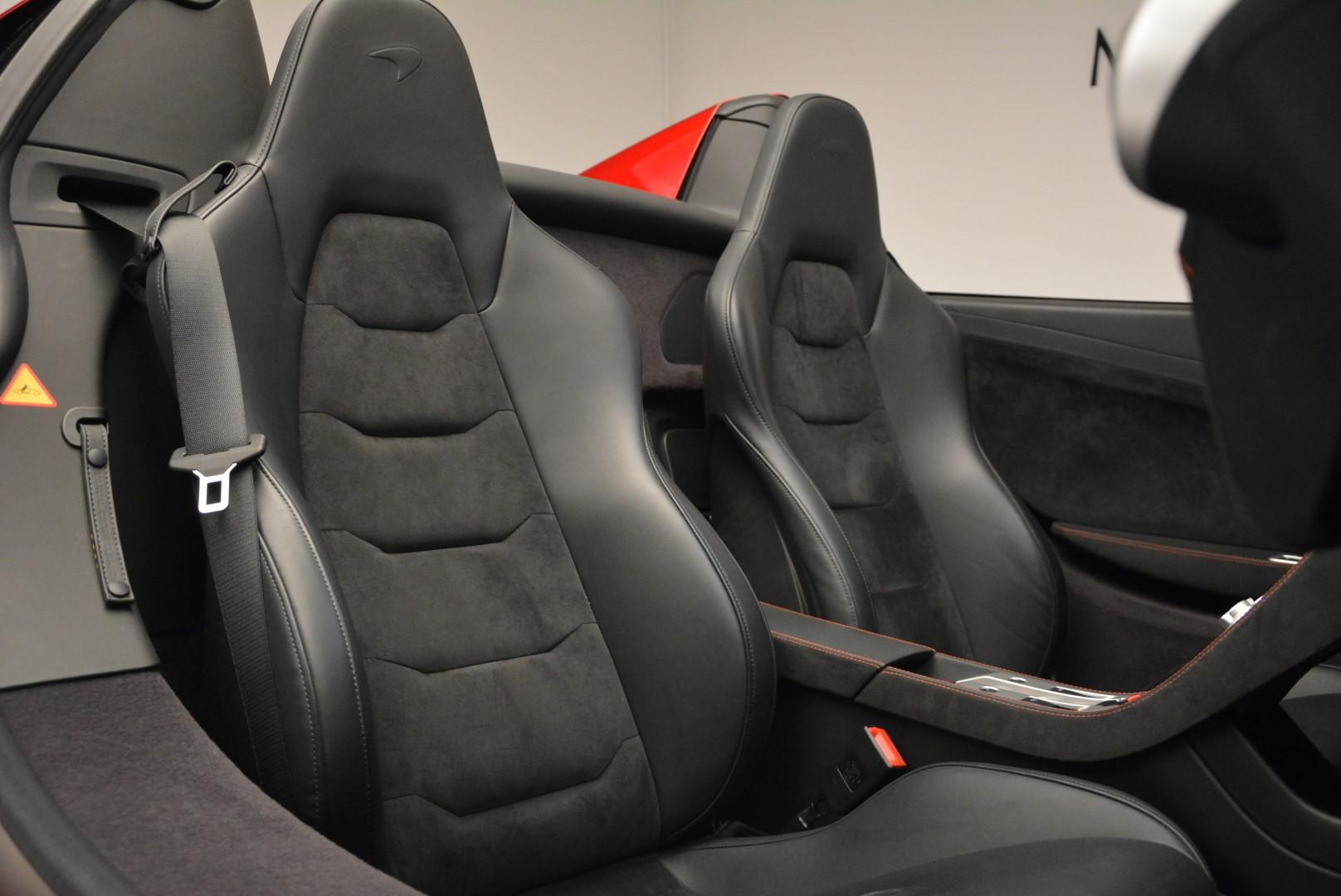 Used 2013 McLaren 12C Spider  For Sale In Greenwich, CT 68_p27