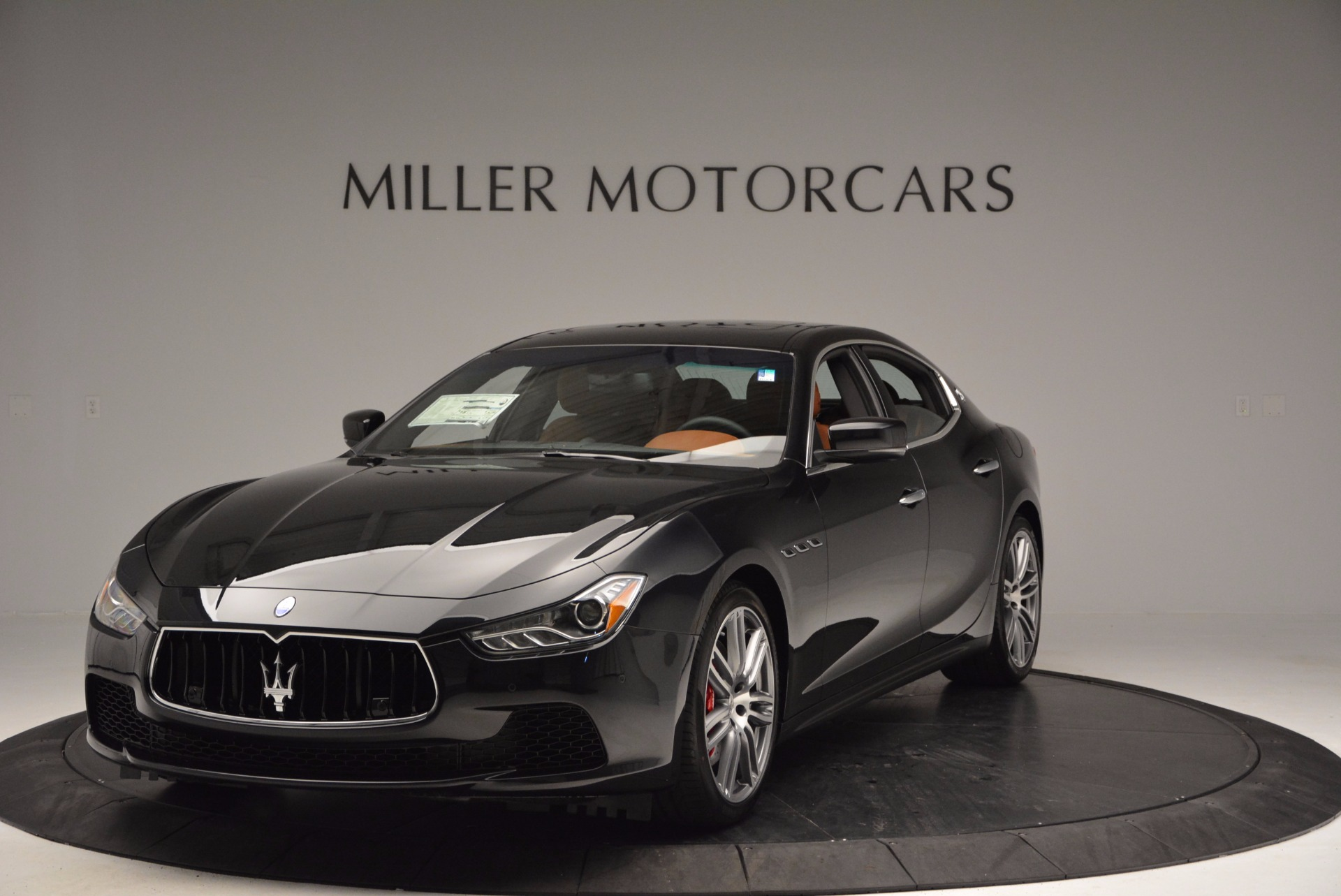 Used 2017 Maserati Ghibli S Q4 For Sale In Greenwich, CT