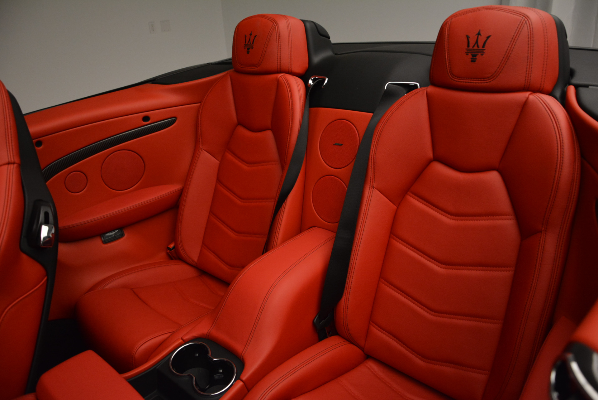New 2017 Maserati GranTurismo Cab Sport For Sale In Greenwich, CT 687_p26
