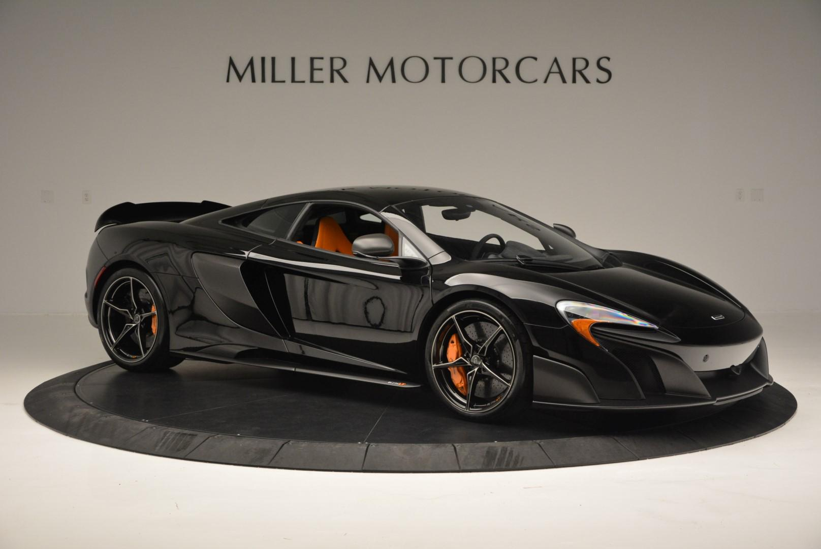 Used 2016 McLaren 675LT  For Sale In Greenwich, CT 69_p10