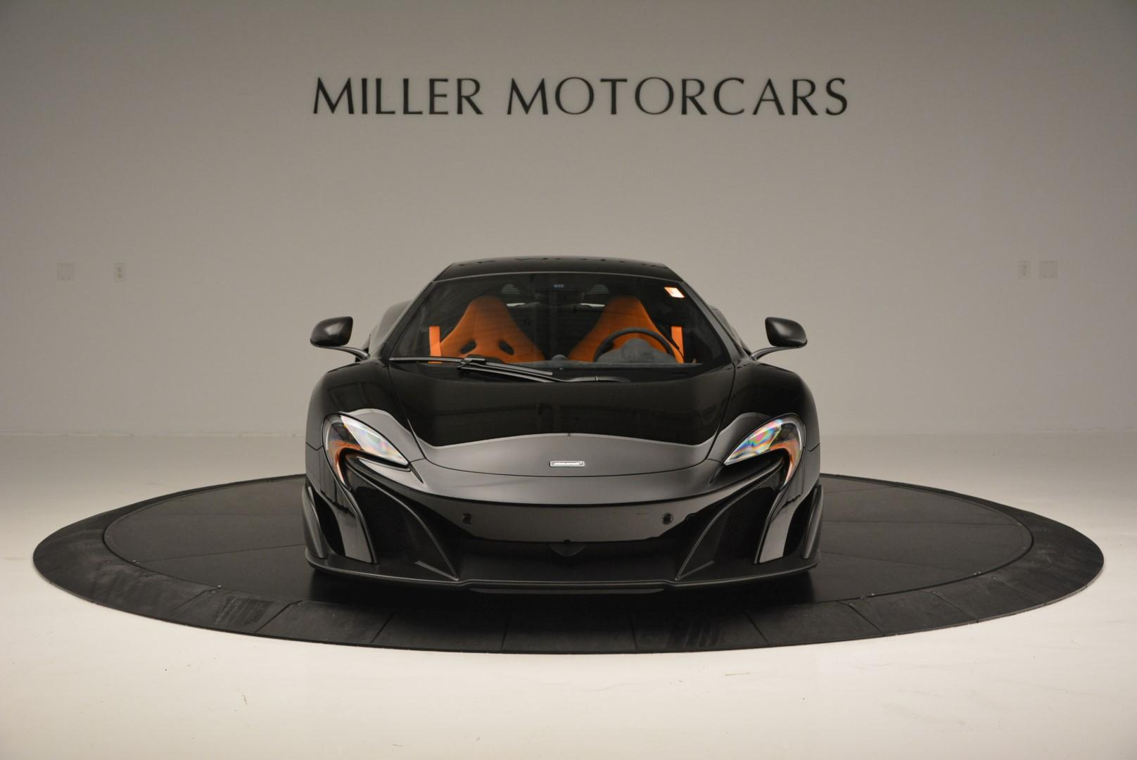Used 2016 McLaren 675LT  For Sale In Greenwich, CT 69_p12
