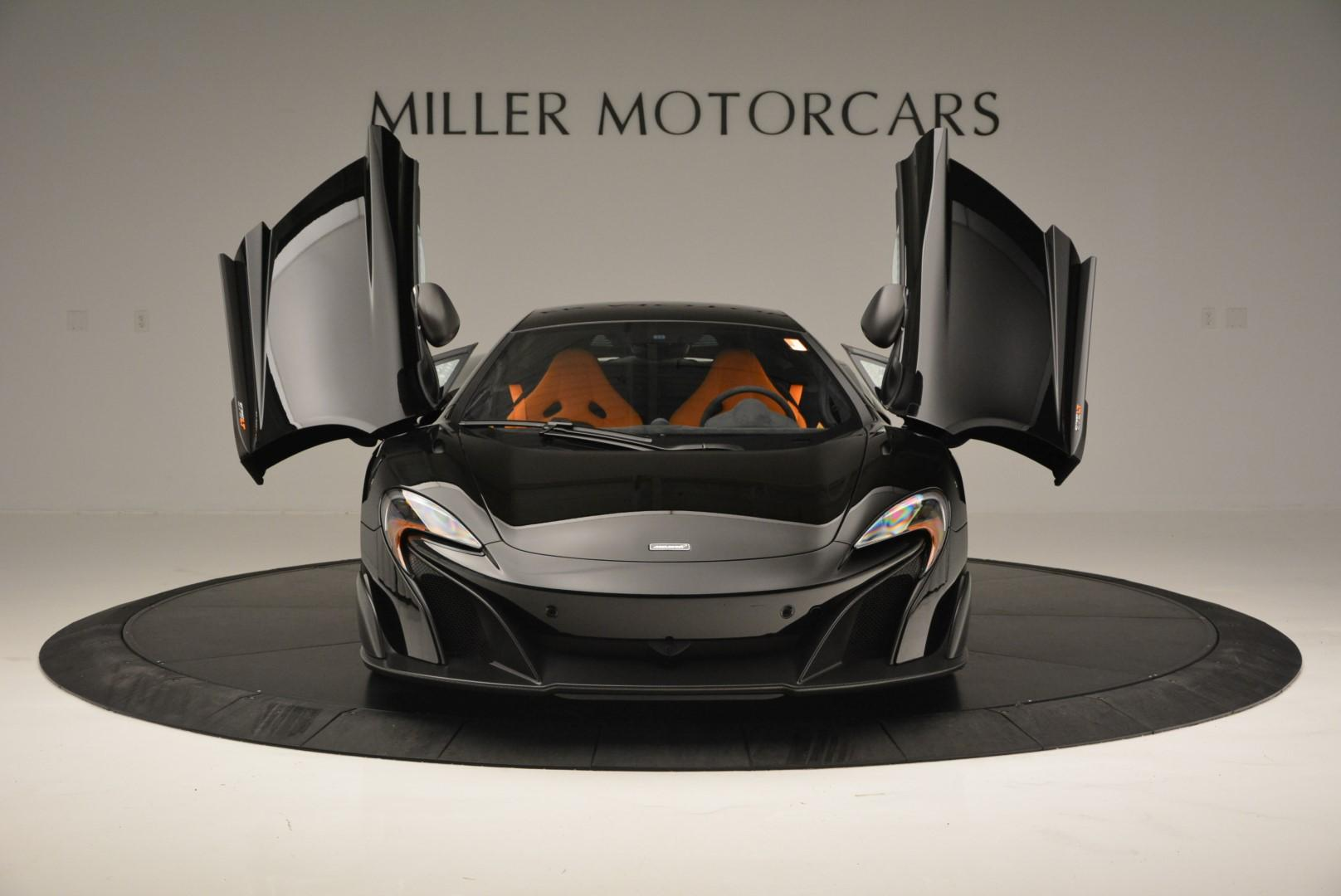 Used 2016 McLaren 675LT  For Sale In Greenwich, CT 69_p13