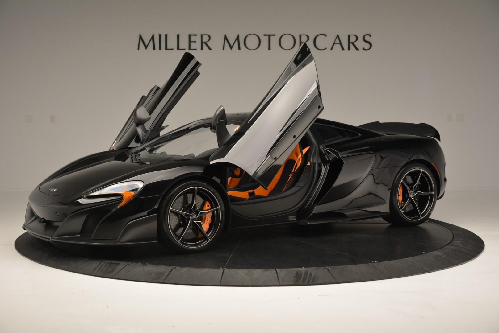 Used 2016 McLaren 675LT  For Sale In Greenwich, CT 69_p14