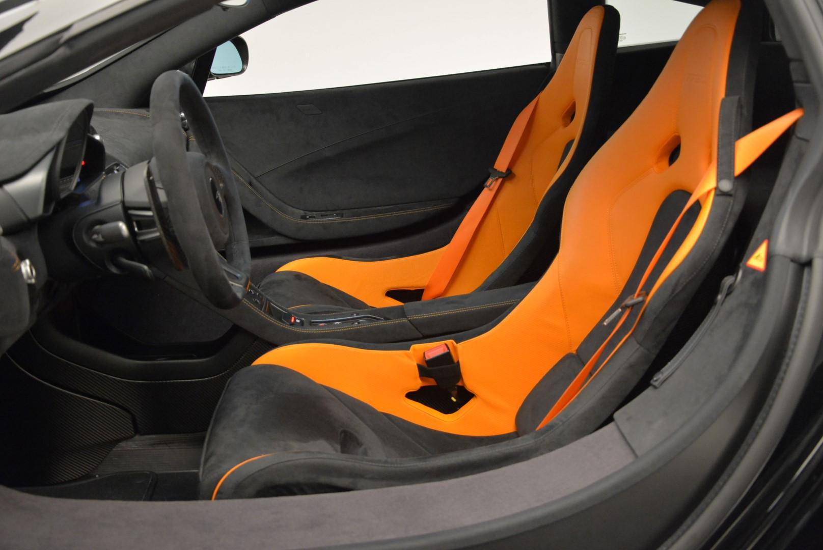 Used 2016 McLaren 675LT  For Sale In Greenwich, CT 69_p16