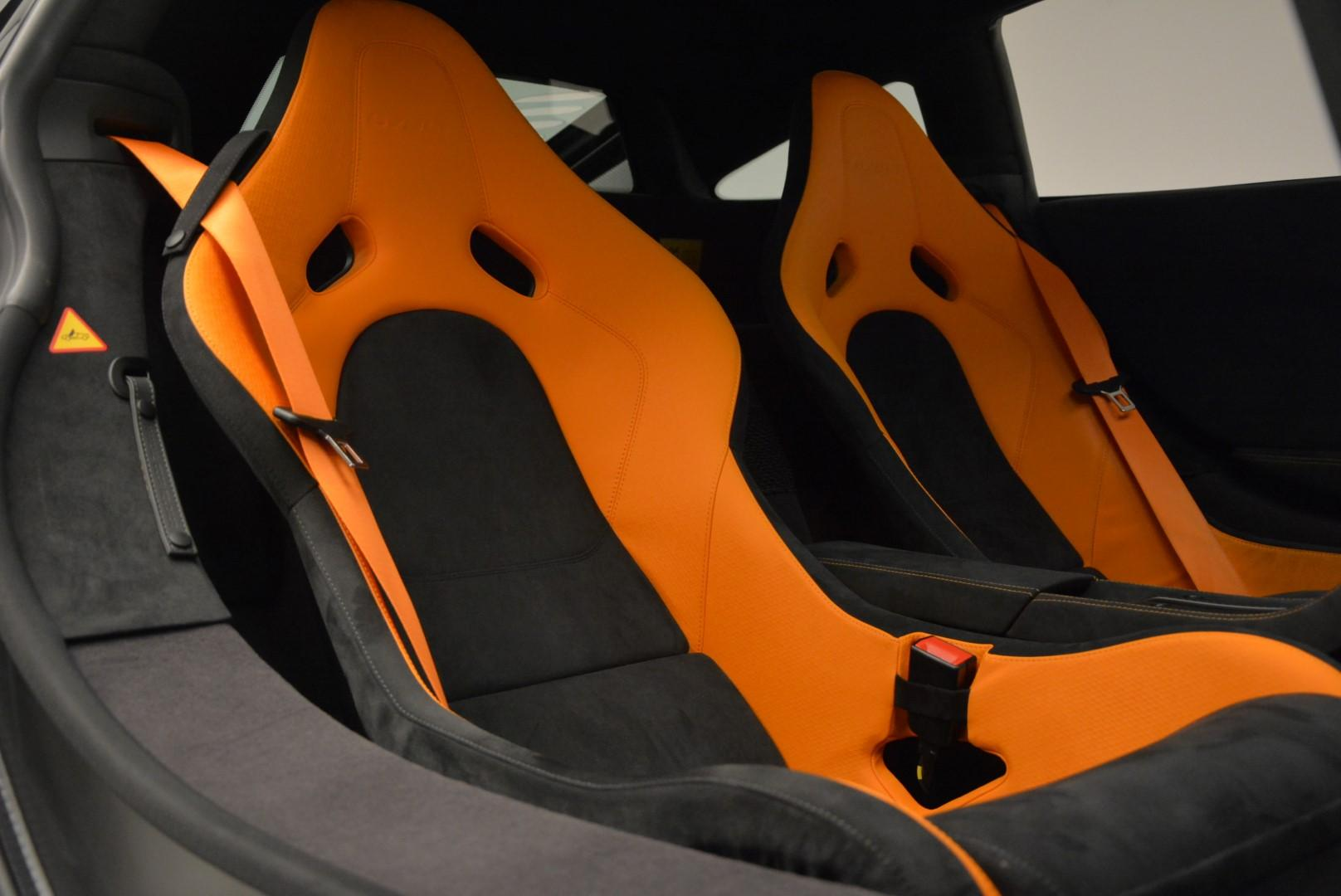 Used 2016 McLaren 675LT  For Sale In Greenwich, CT 69_p20