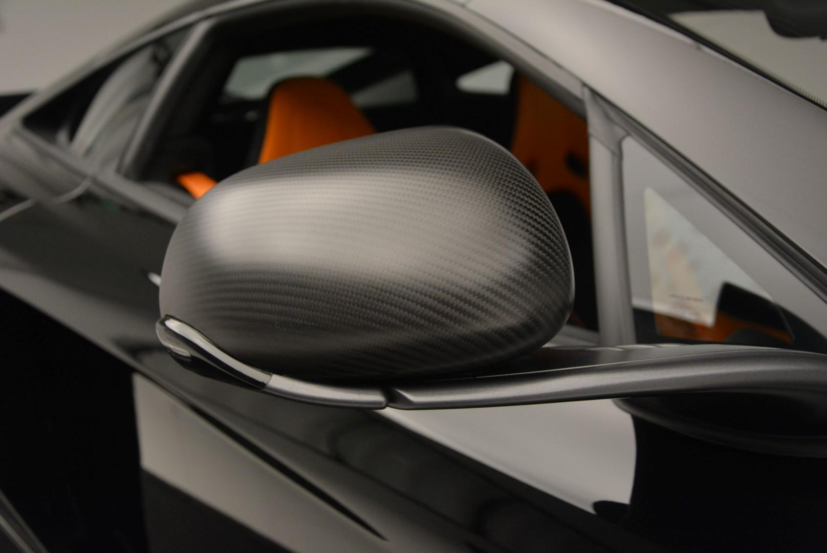Used 2016 McLaren 675LT  For Sale In Greenwich, CT 69_p24