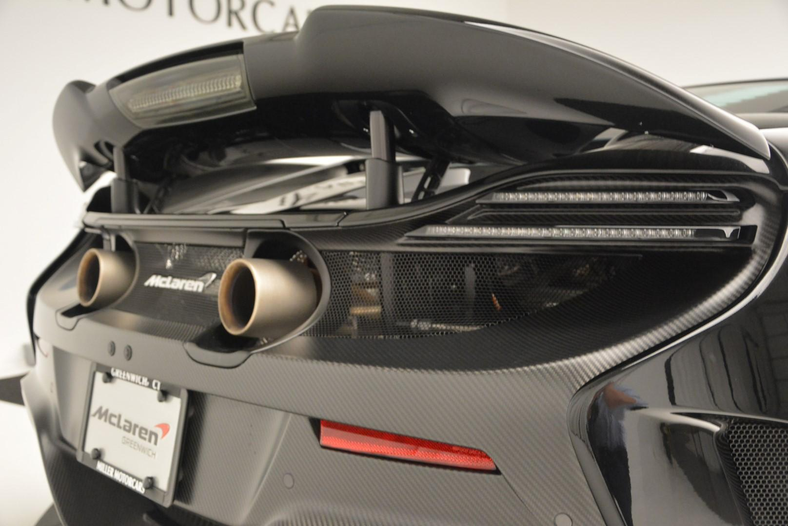 Used 2016 McLaren 675LT  For Sale In Greenwich, CT 69_p26