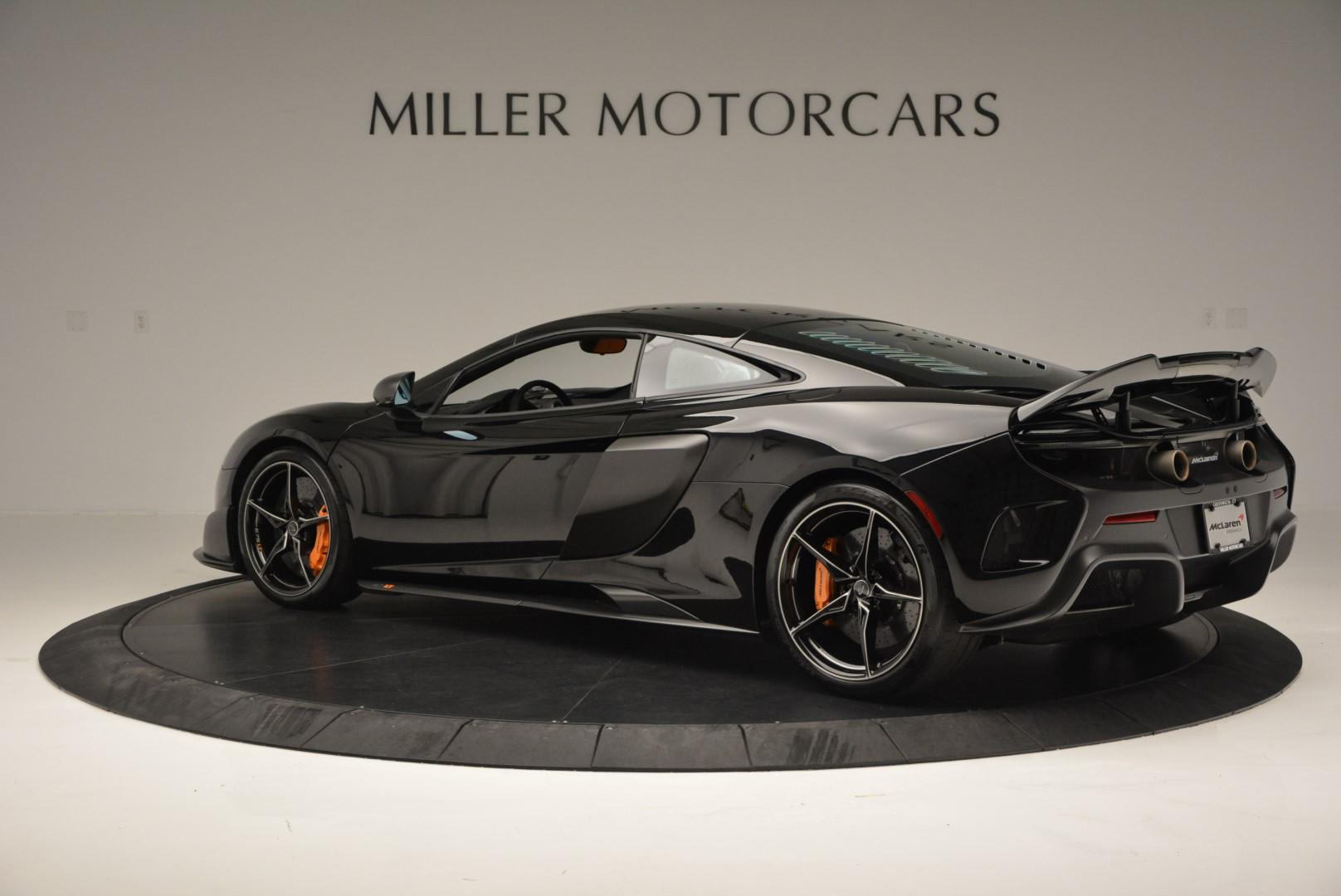 Used 2016 McLaren 675LT  For Sale In Greenwich, CT 69_p4