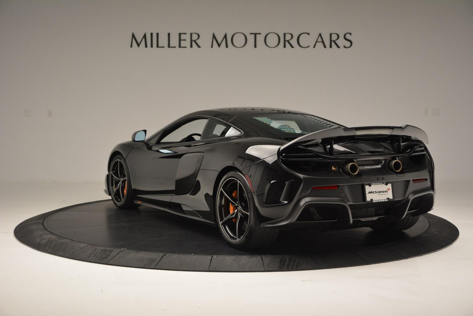 Used 2016 McLaren 675LT  For Sale In Greenwich, CT 69_p5
