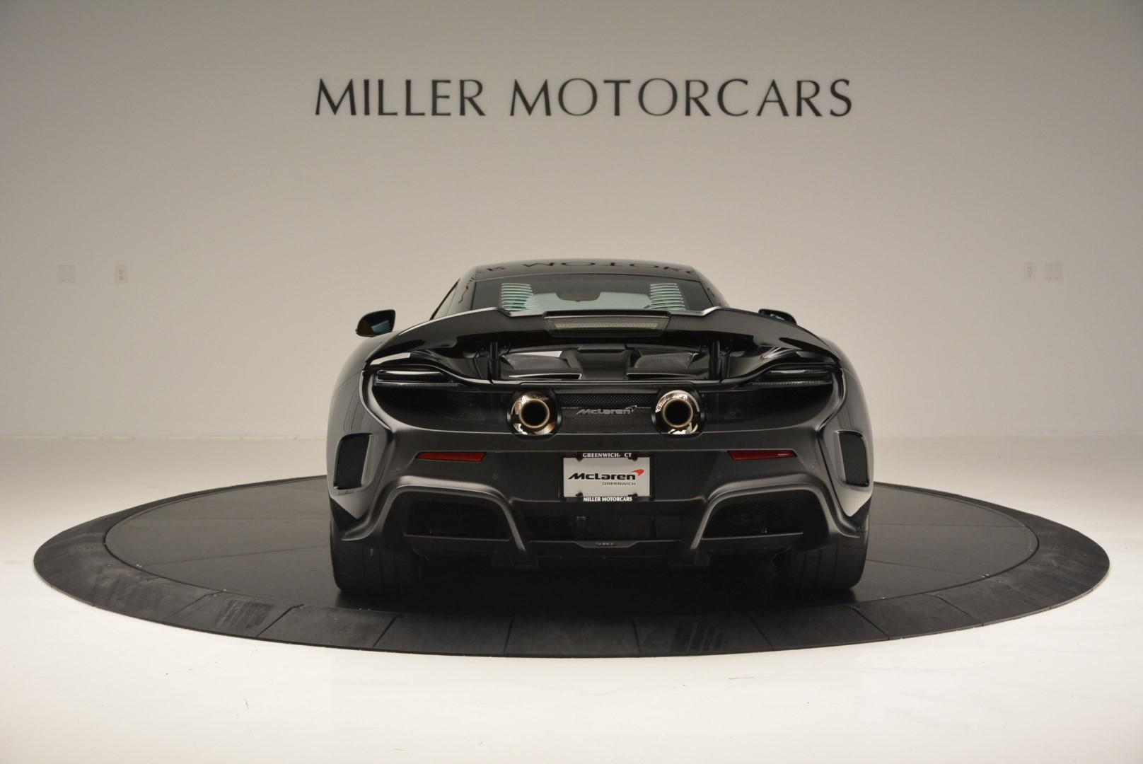 Used 2016 McLaren 675LT  For Sale In Greenwich, CT 69_p6