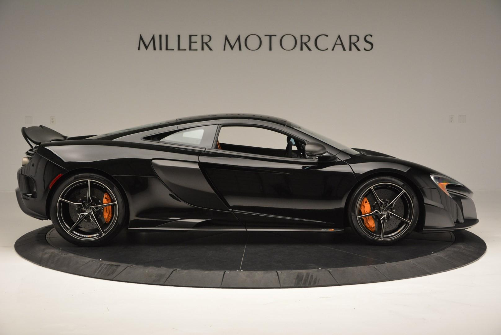Used 2016 McLaren 675LT  For Sale In Greenwich, CT 69_p9
