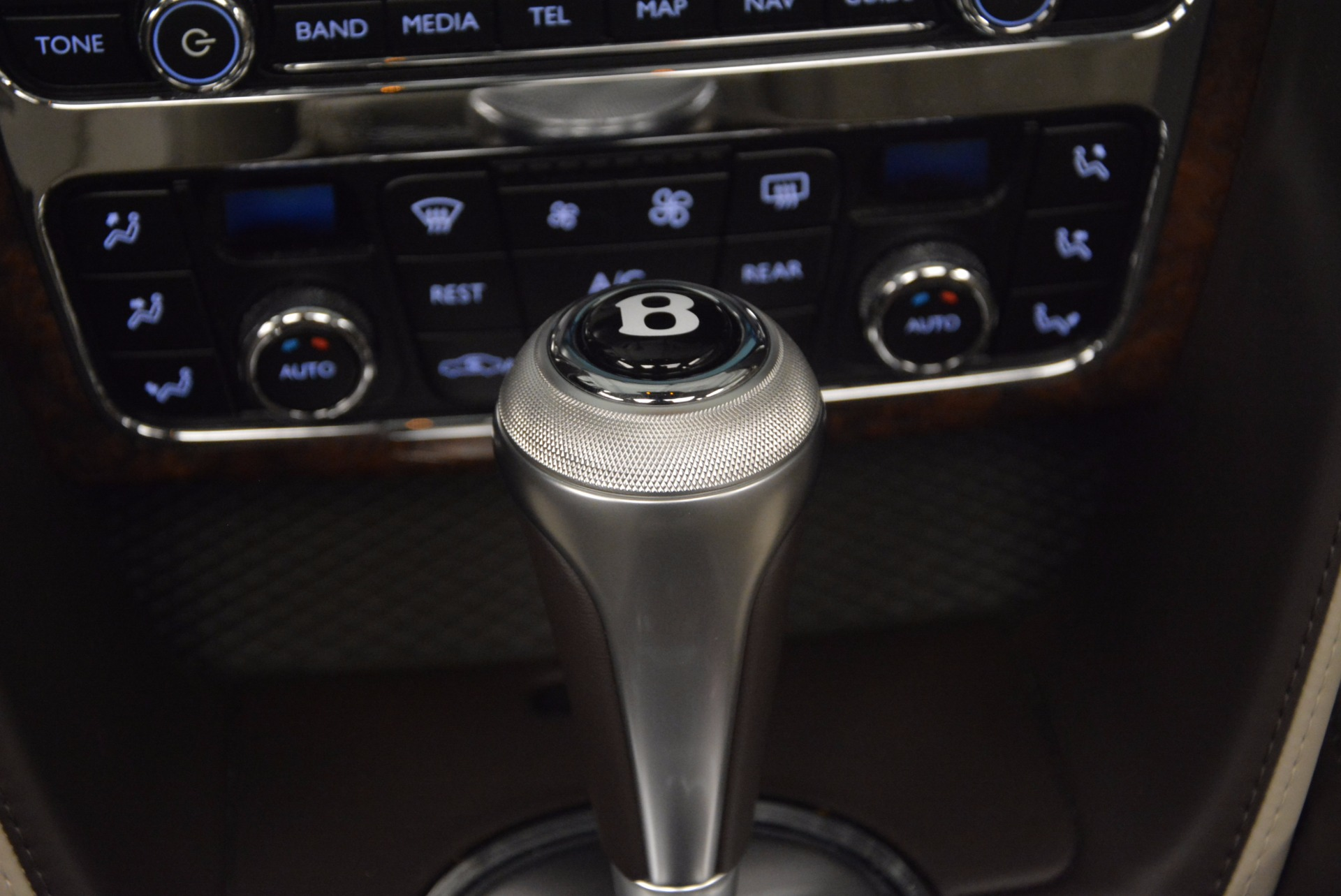 Used 2015 Bentley Flying Spur W12  For Sale In Greenwich, CT 694_p37