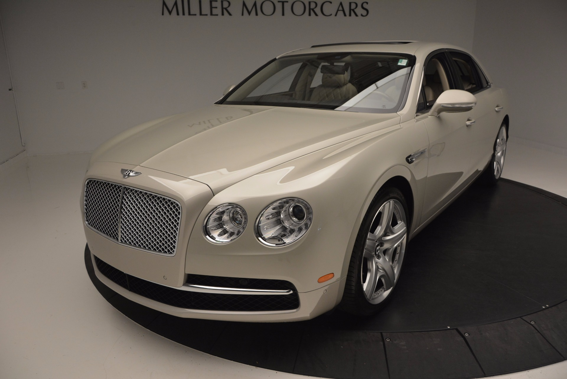 Used 2015 Bentley Flying Spur W12  For Sale In Greenwich, CT 694_p50