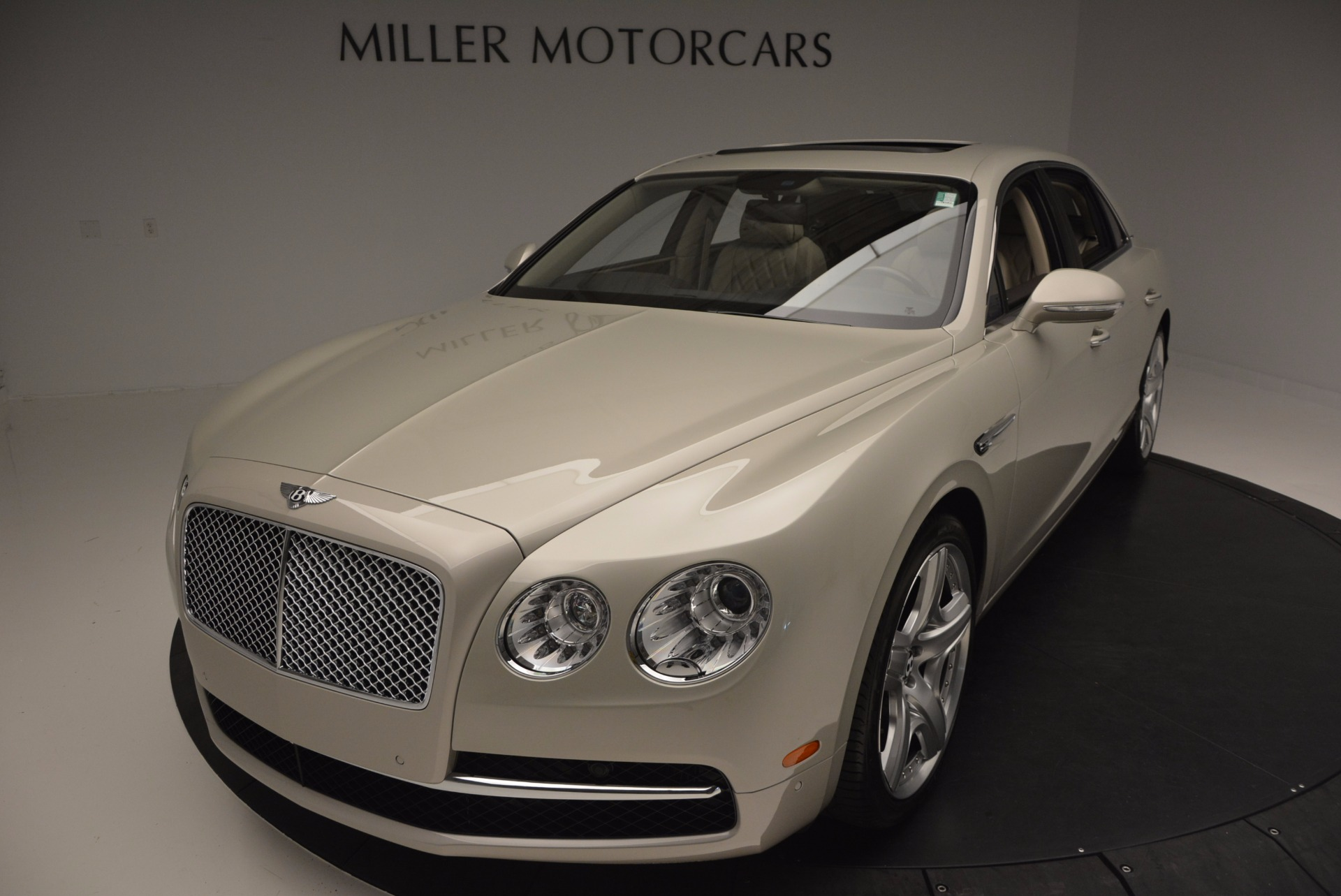 Used 2015 Bentley Flying Spur W12  For Sale In Greenwich, CT 694_p51