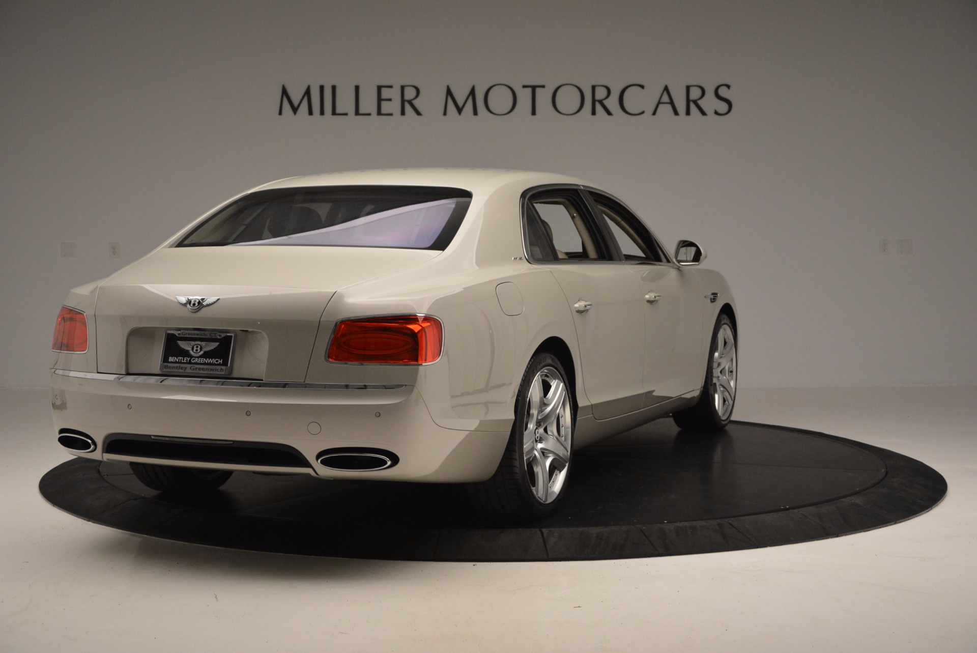 Used 2015 Bentley Flying Spur W12  For Sale In Greenwich, CT 694_p7