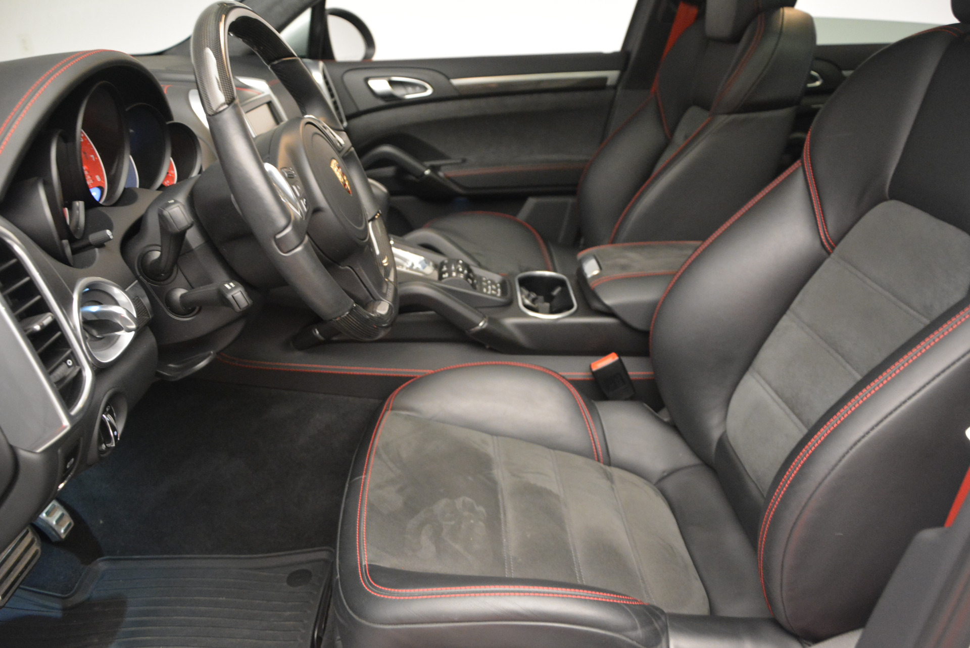 Used 2014 Porsche Cayenne GTS For Sale In Greenwich, CT 697_p16