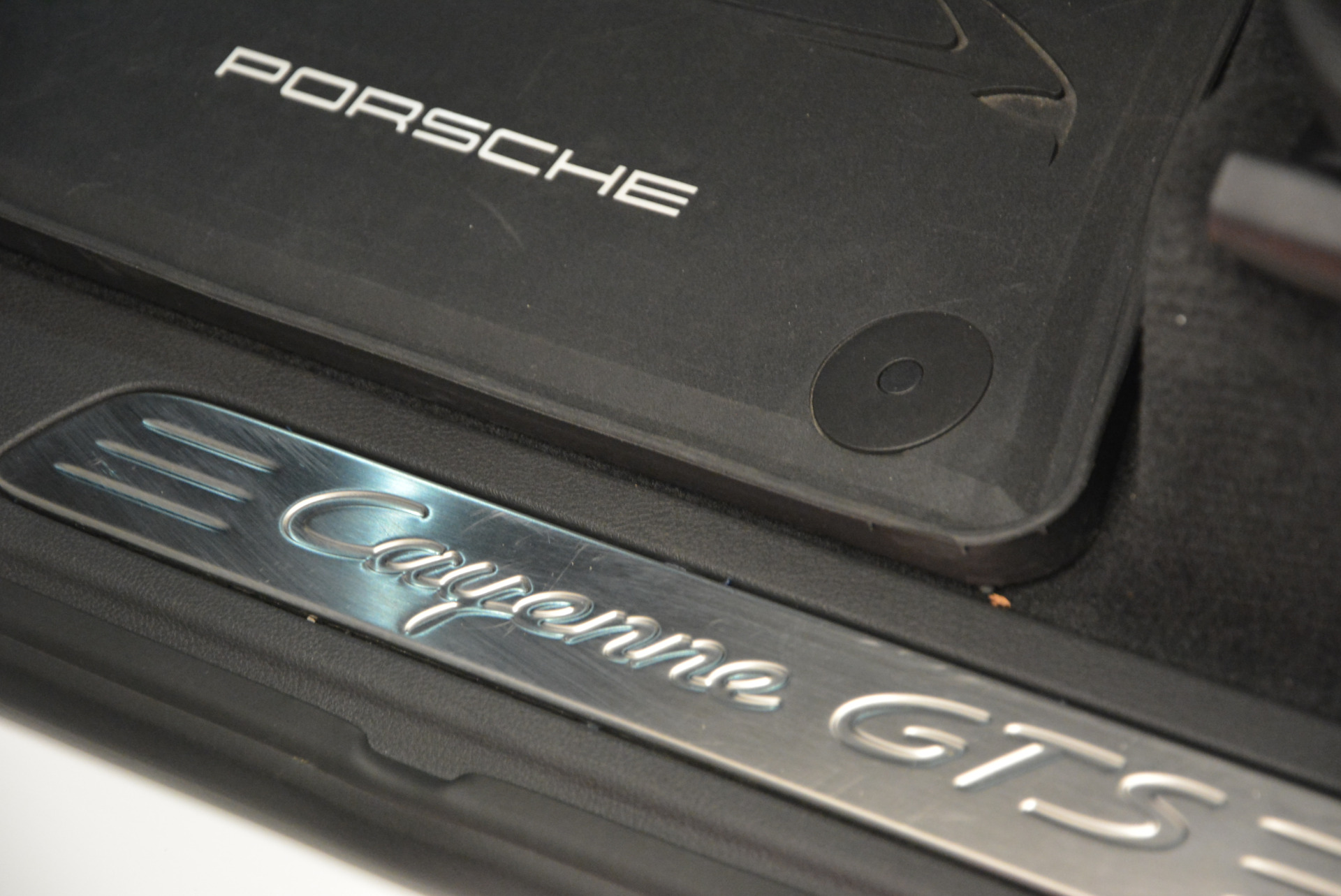 Used 2014 Porsche Cayenne GTS For Sale In Greenwich, CT 697_p21