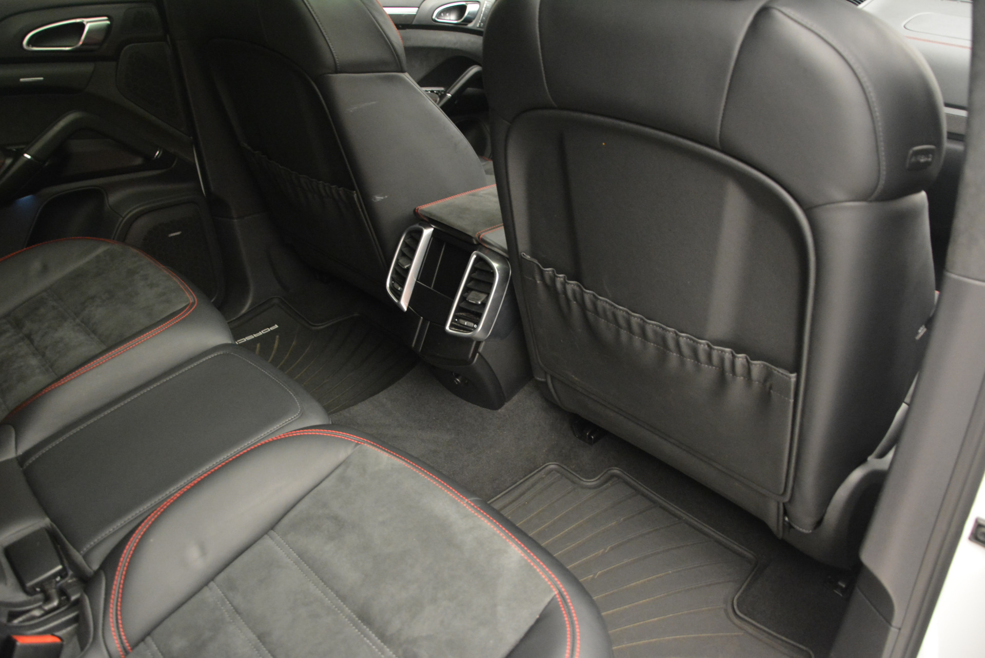 Used 2014 Porsche Cayenne GTS For Sale In Greenwich, CT 697_p28