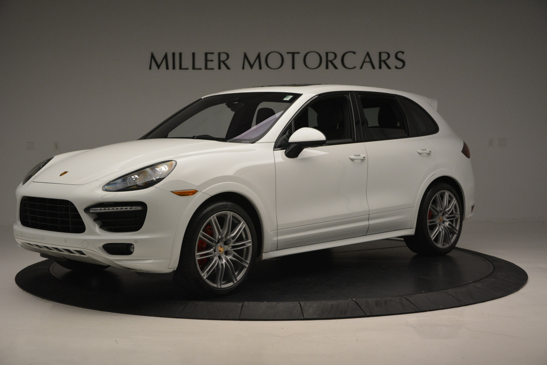 Used 2014 Porsche Cayenne GTS For Sale In Greenwich, CT 697_p2