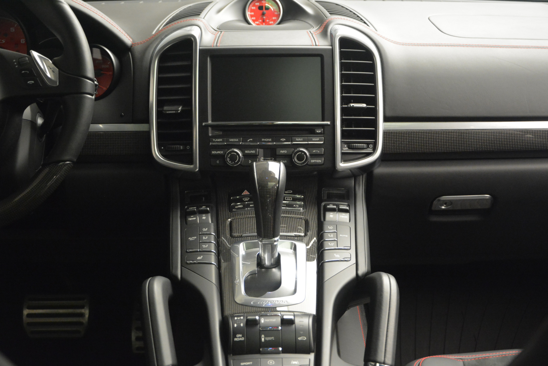 Used 2014 Porsche Cayenne GTS For Sale In Greenwich, CT 697_p31