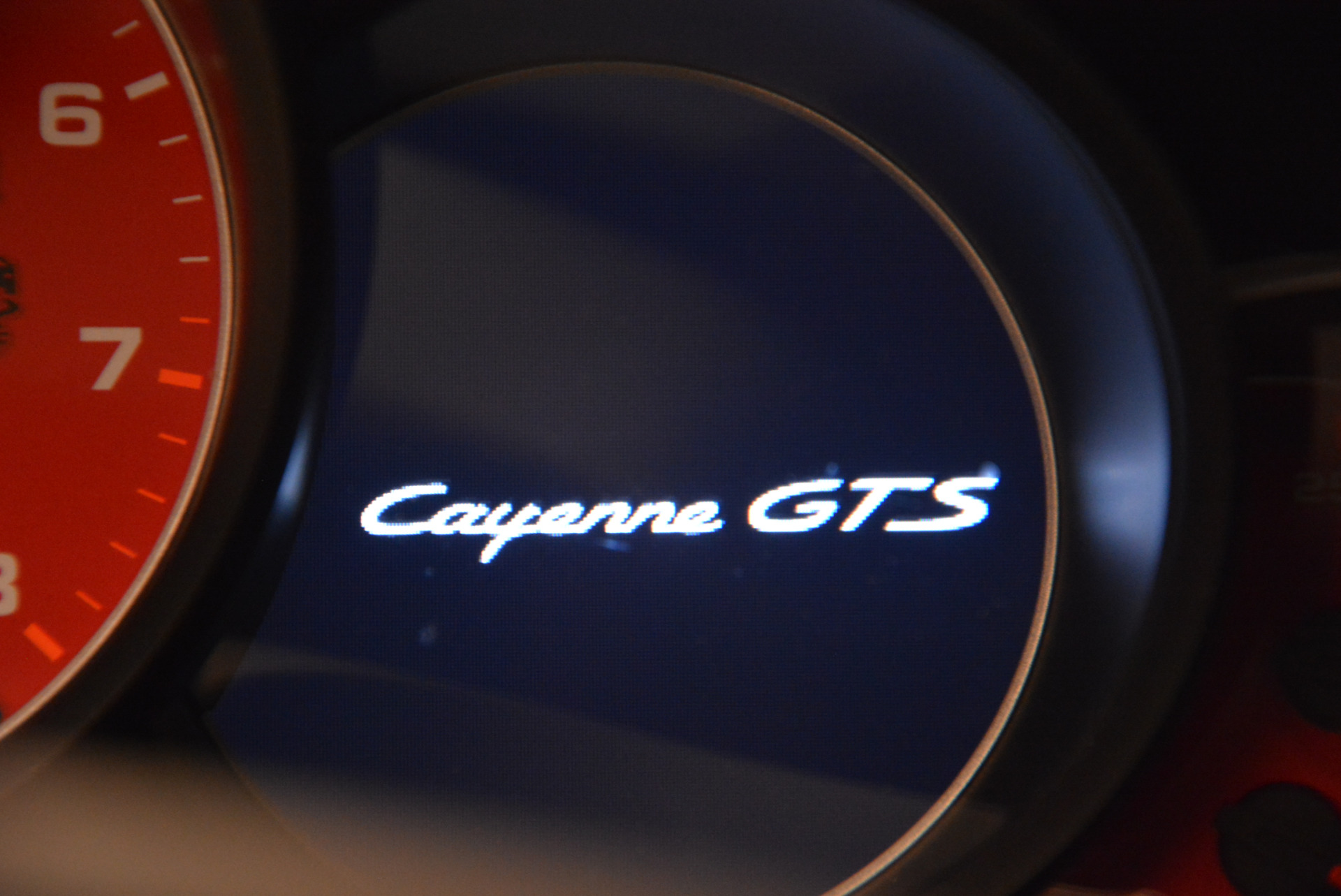 Used 2014 Porsche Cayenne GTS For Sale In Greenwich, CT 697_p33