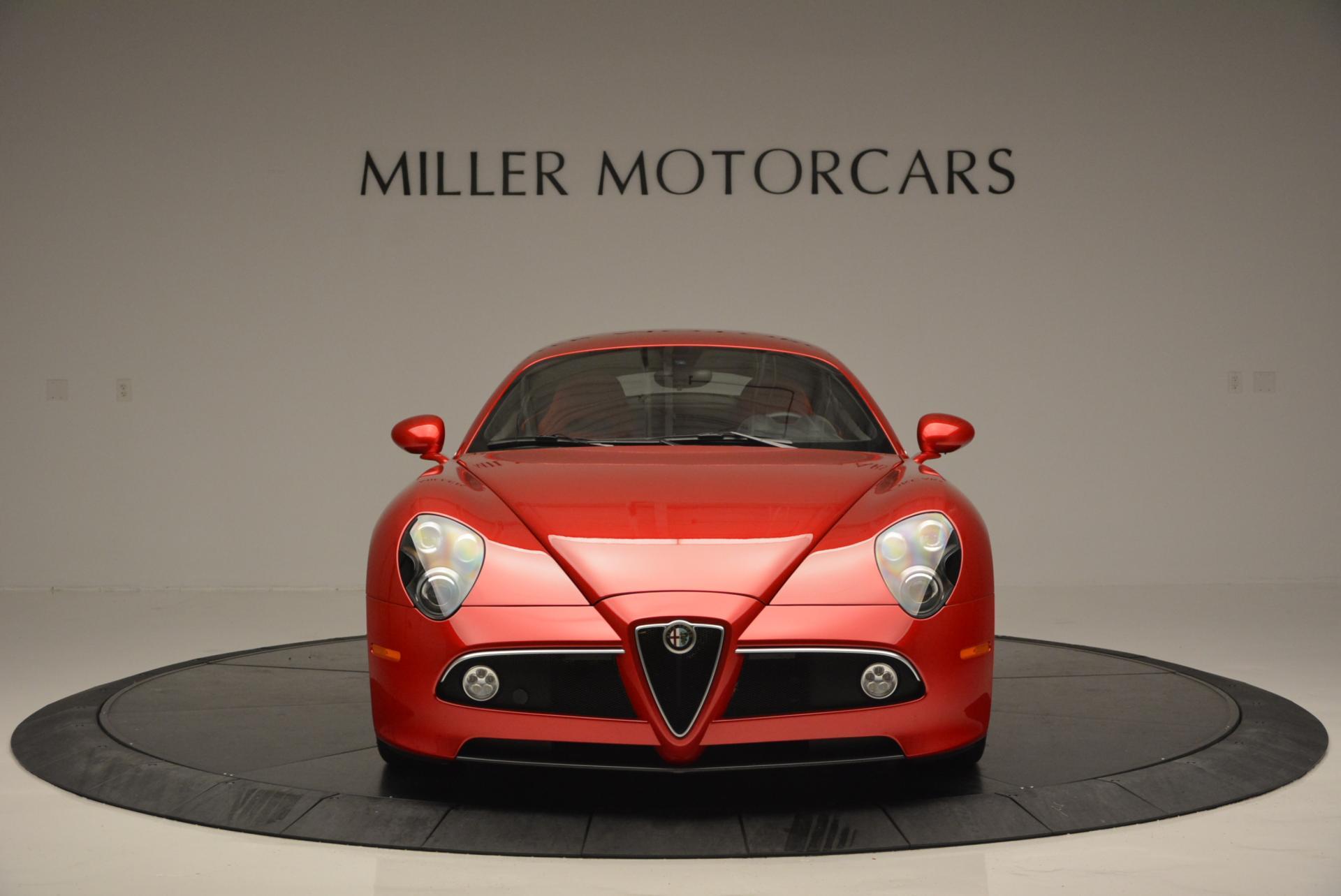 Used 2008 Alfa Romeo 8C  For Sale In Greenwich, CT 7_p12