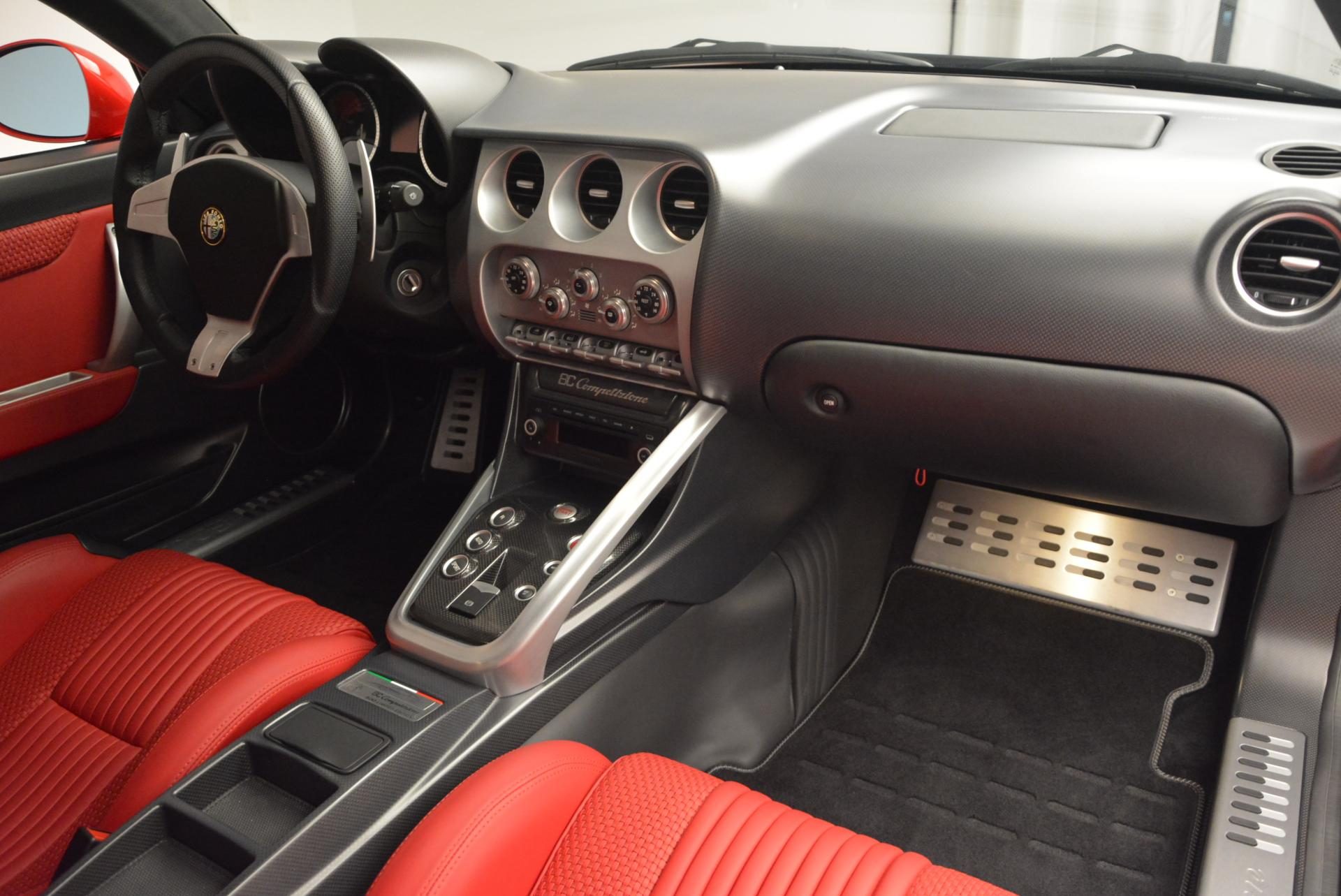 Used 2008 Alfa Romeo 8C  For Sale In Greenwich, CT 7_p17