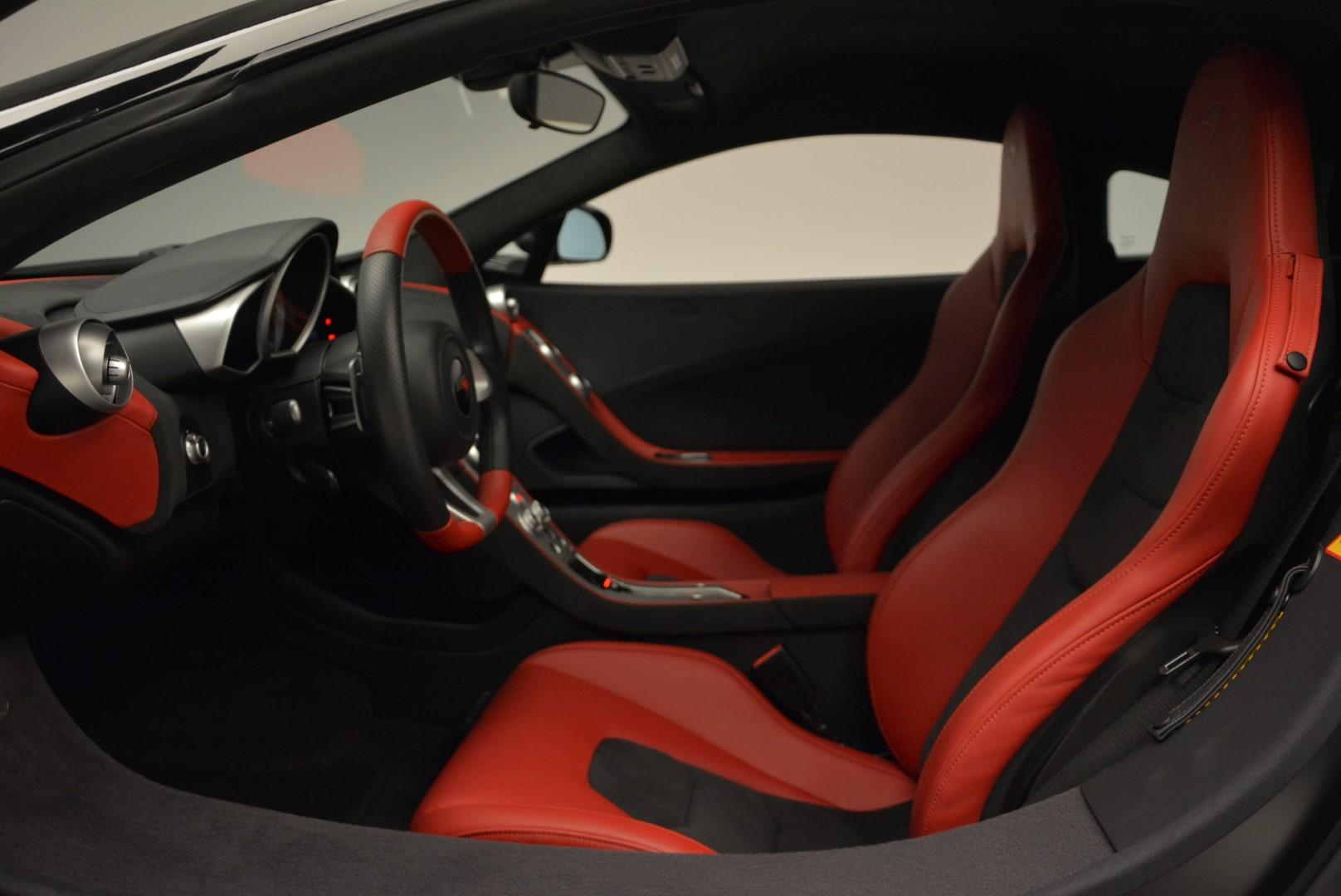 Used 2012 McLaren MP4-12C Coupe For Sale In Greenwich, CT 70_p16