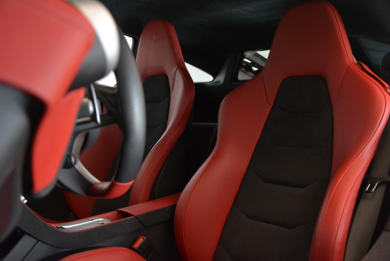 Used 2012 McLaren MP4-12C Coupe For Sale In Greenwich, CT 70_p17