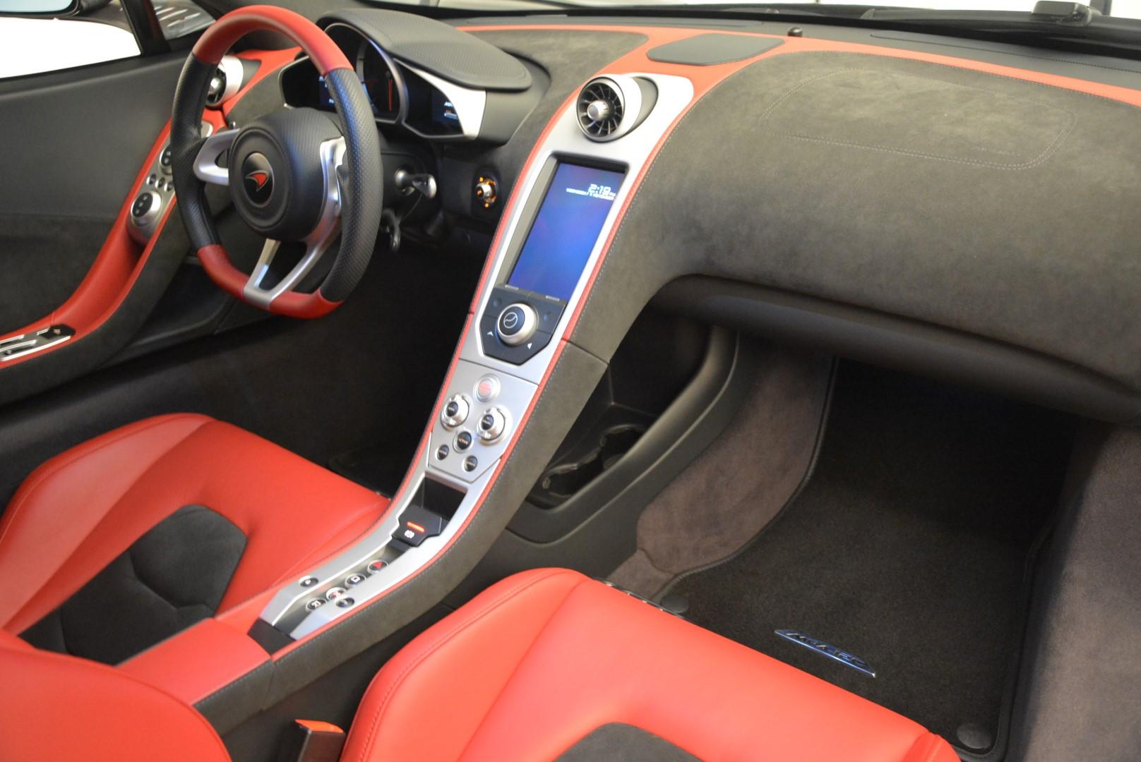 Used 2012 McLaren MP4-12C Coupe For Sale In Greenwich, CT 70_p18