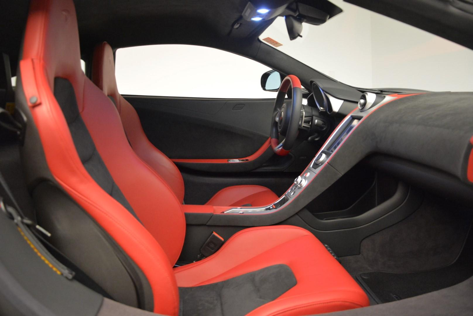 Used 2012 McLaren MP4-12C Coupe For Sale In Greenwich, CT 70_p19