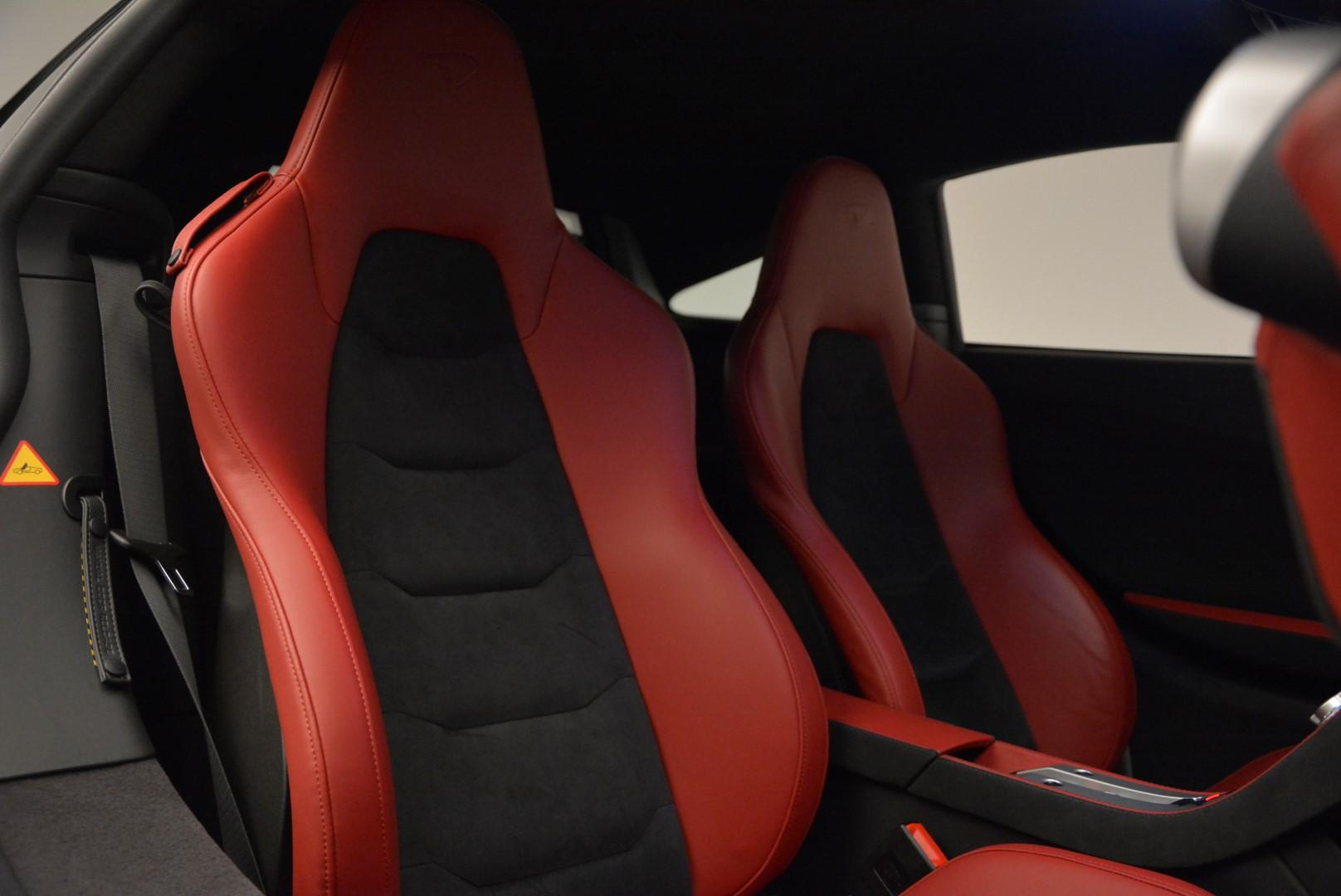 Used 2012 McLaren MP4-12C Coupe For Sale In Greenwich, CT 70_p20