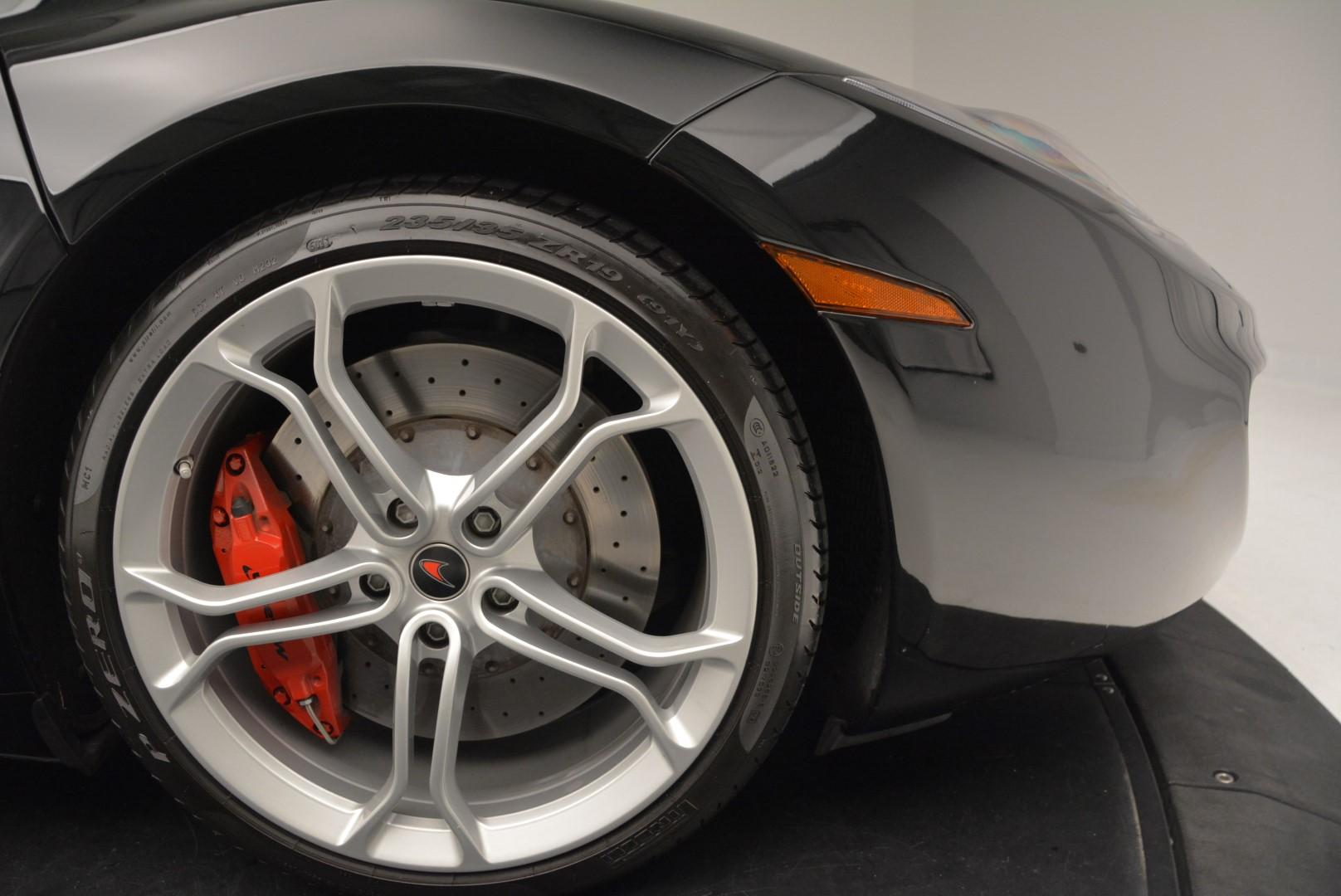Used 2012 McLaren MP4-12C Coupe For Sale In Greenwich, CT 70_p21