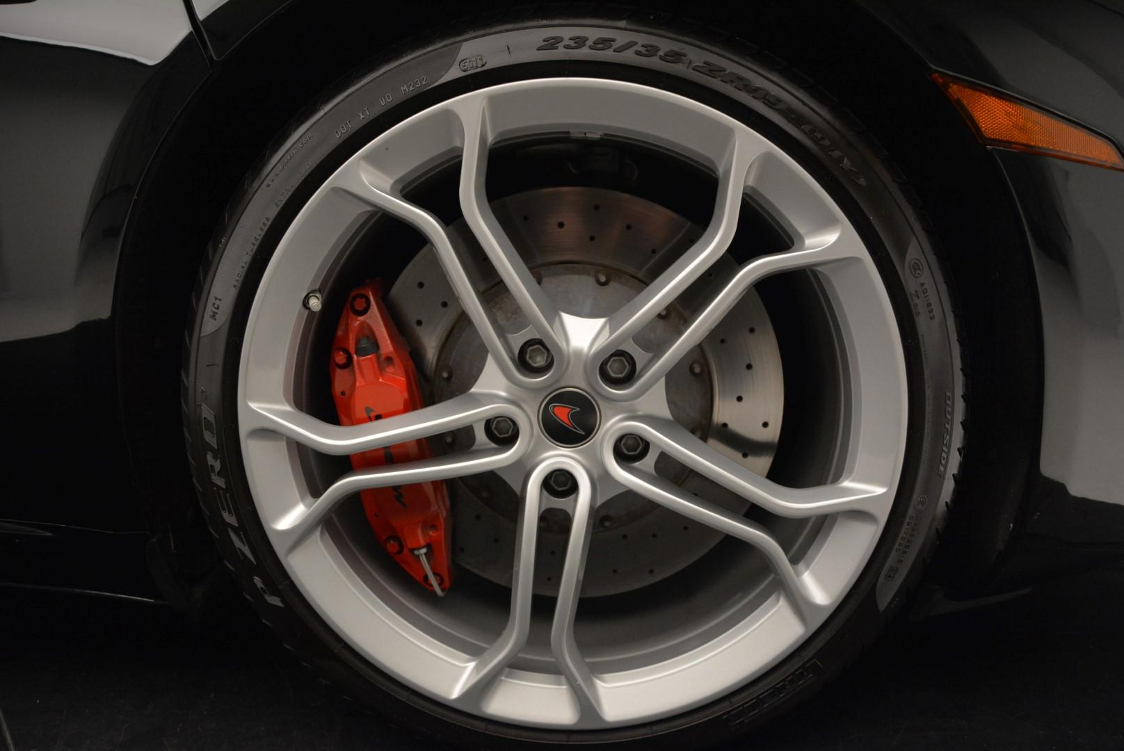 Used 2012 McLaren MP4-12C Coupe For Sale In Greenwich, CT 70_p22