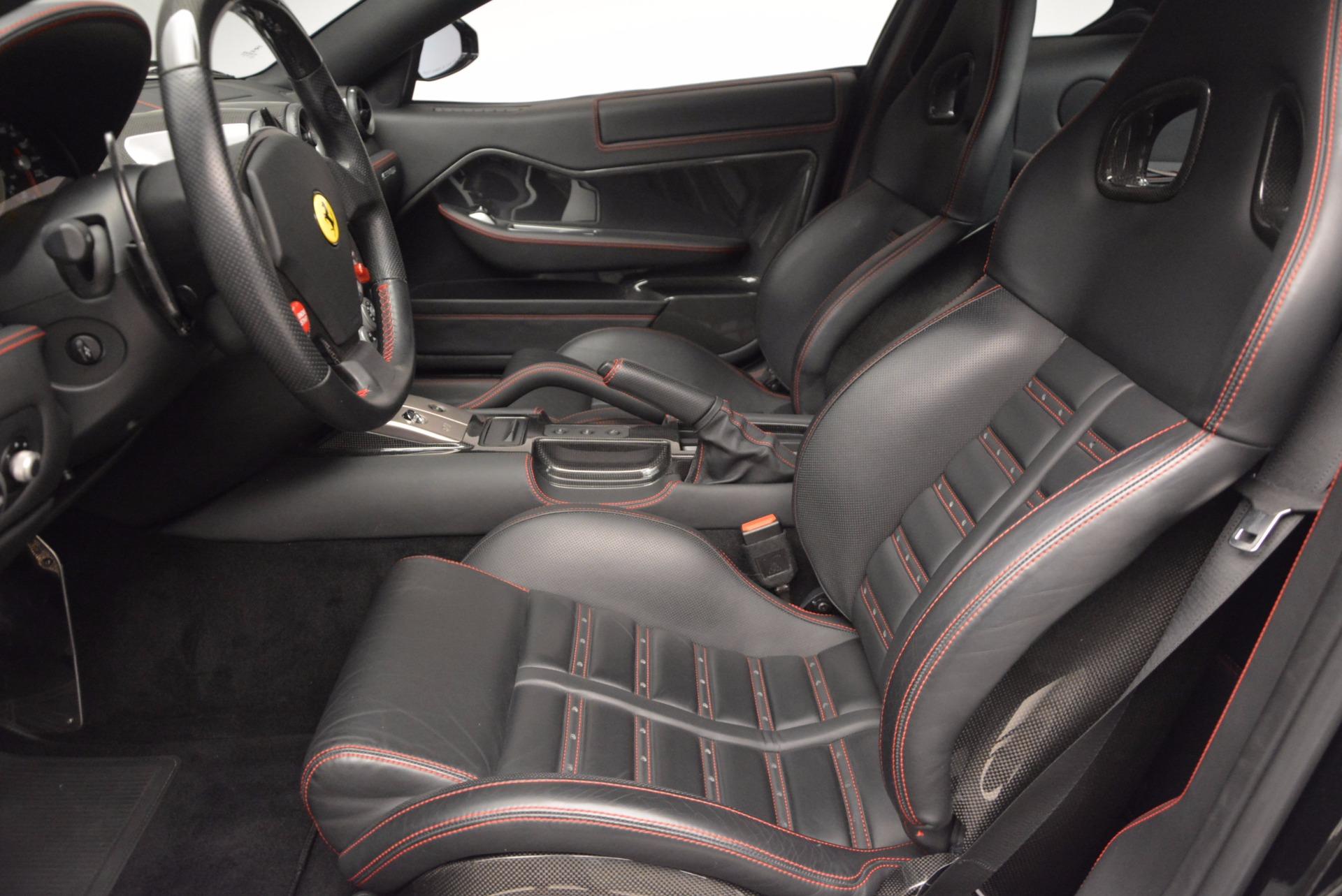 Used 2008 Ferrari 599 GTB Fiorano  For Sale In Greenwich, CT 700_p14