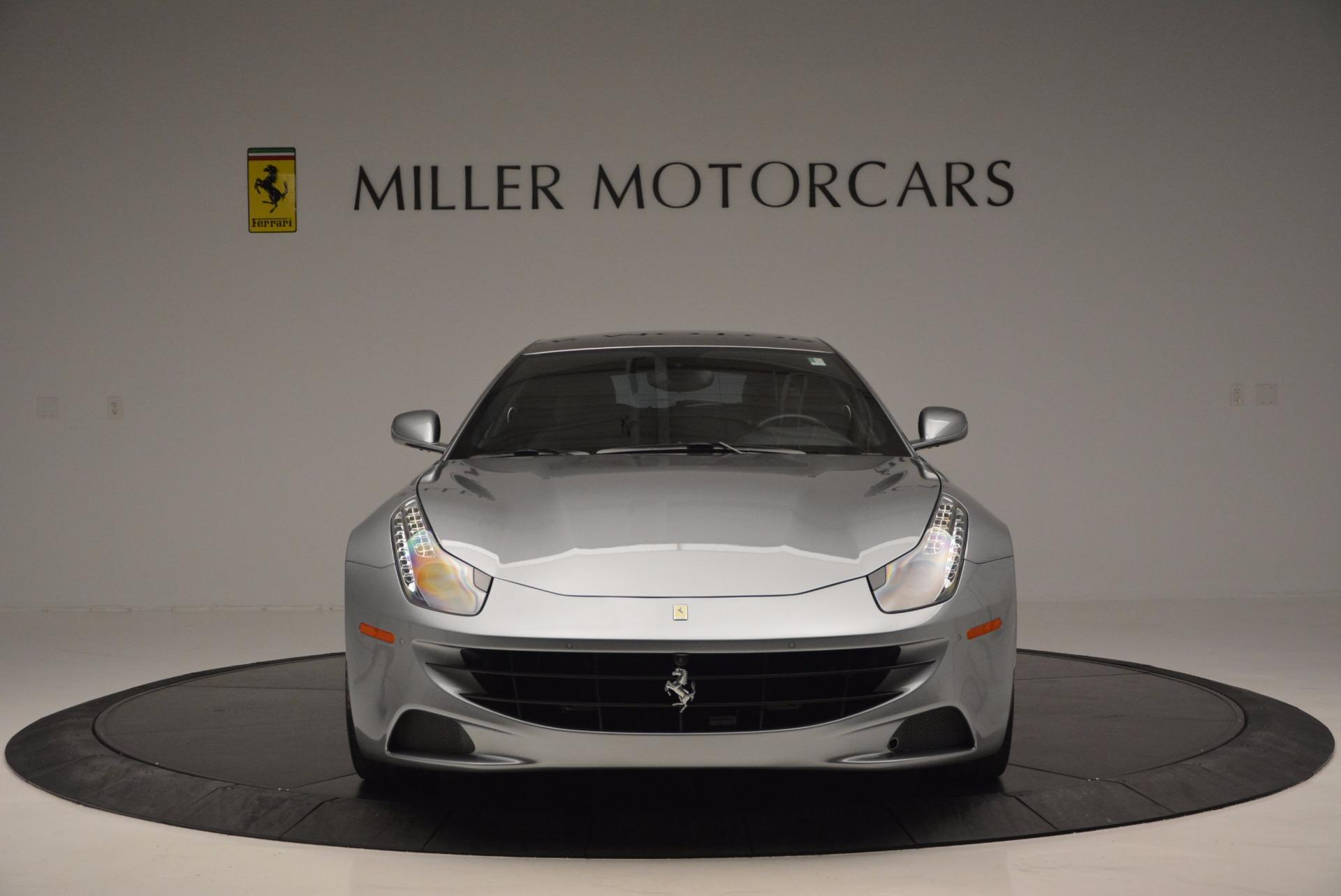 Used 2015 Ferrari FF  For Sale In Greenwich, CT 701_p12