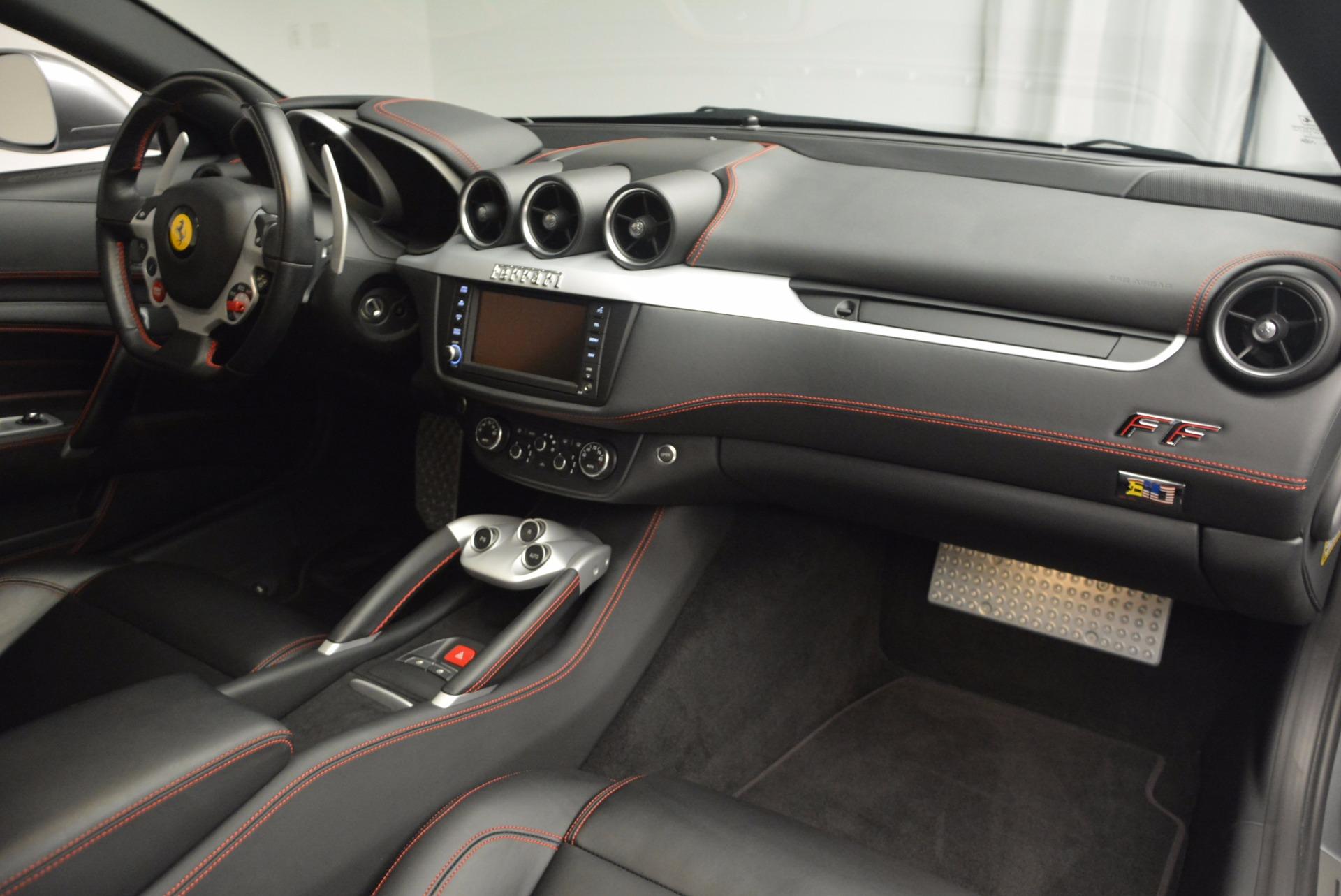 Used 2015 Ferrari FF  For Sale In Greenwich, CT 701_p18