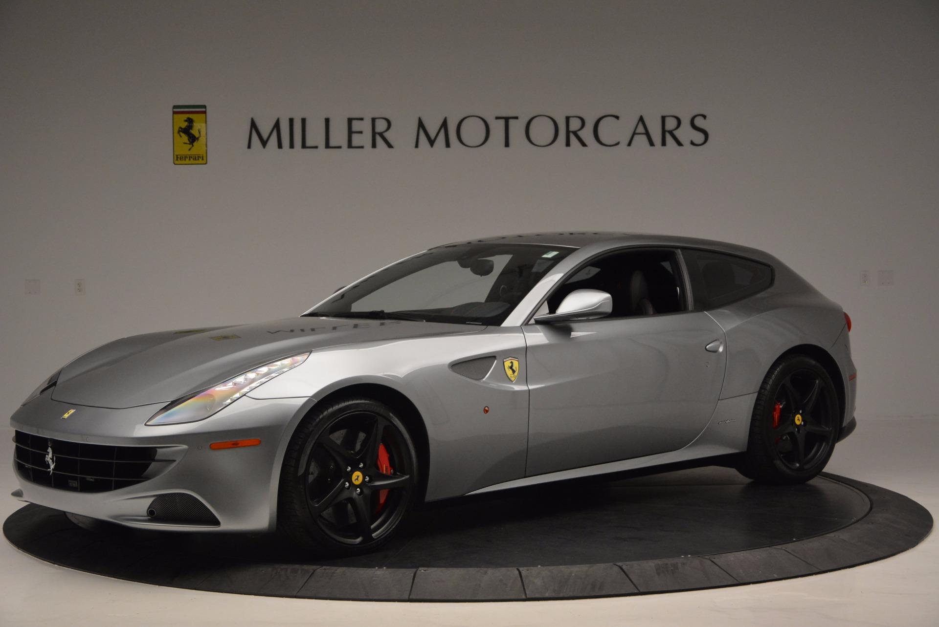 Used 2015 Ferrari FF  For Sale In Greenwich, CT 701_p2