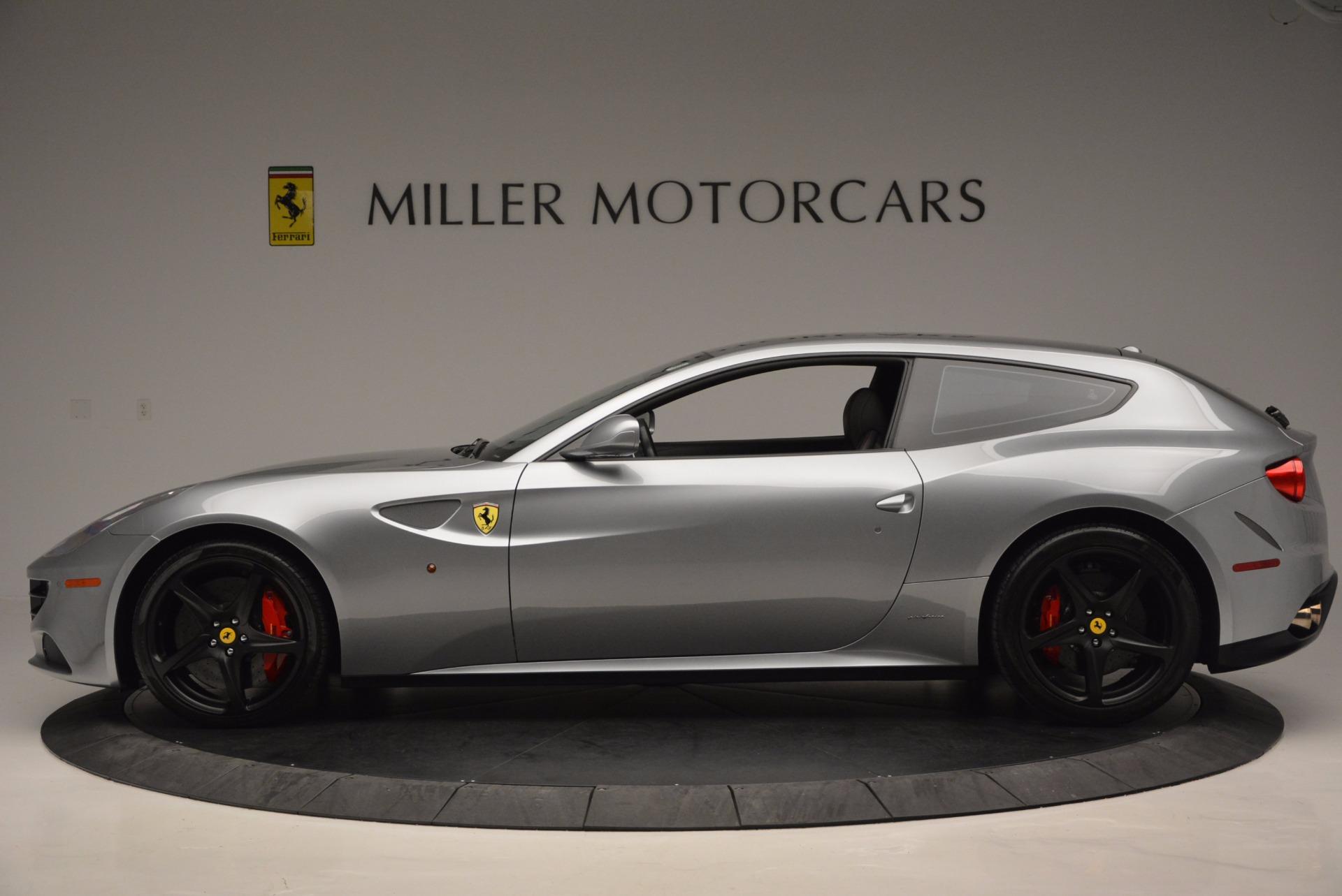 Used 2015 Ferrari FF  For Sale In Greenwich, CT 701_p3