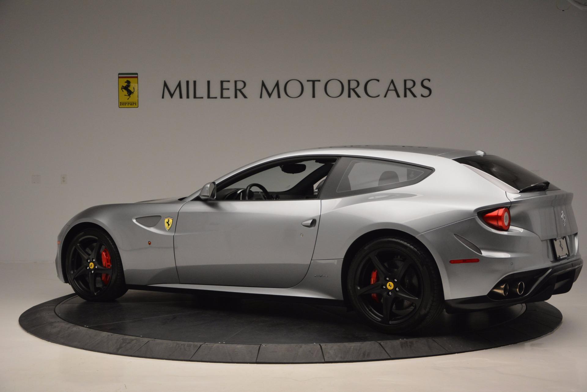 Used 2015 Ferrari FF  For Sale In Greenwich, CT 701_p4