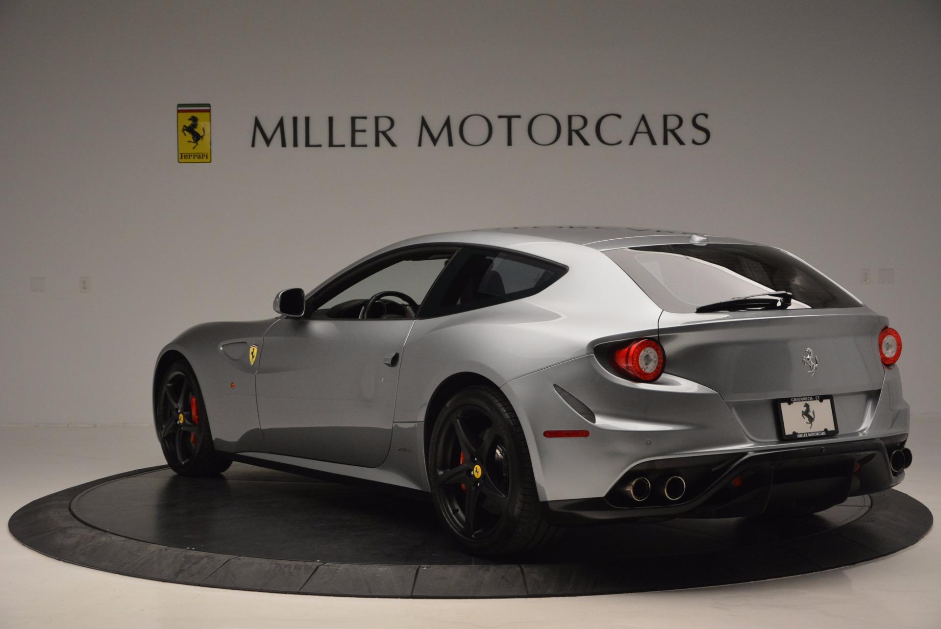 Used 2015 Ferrari FF  For Sale In Greenwich, CT 701_p5