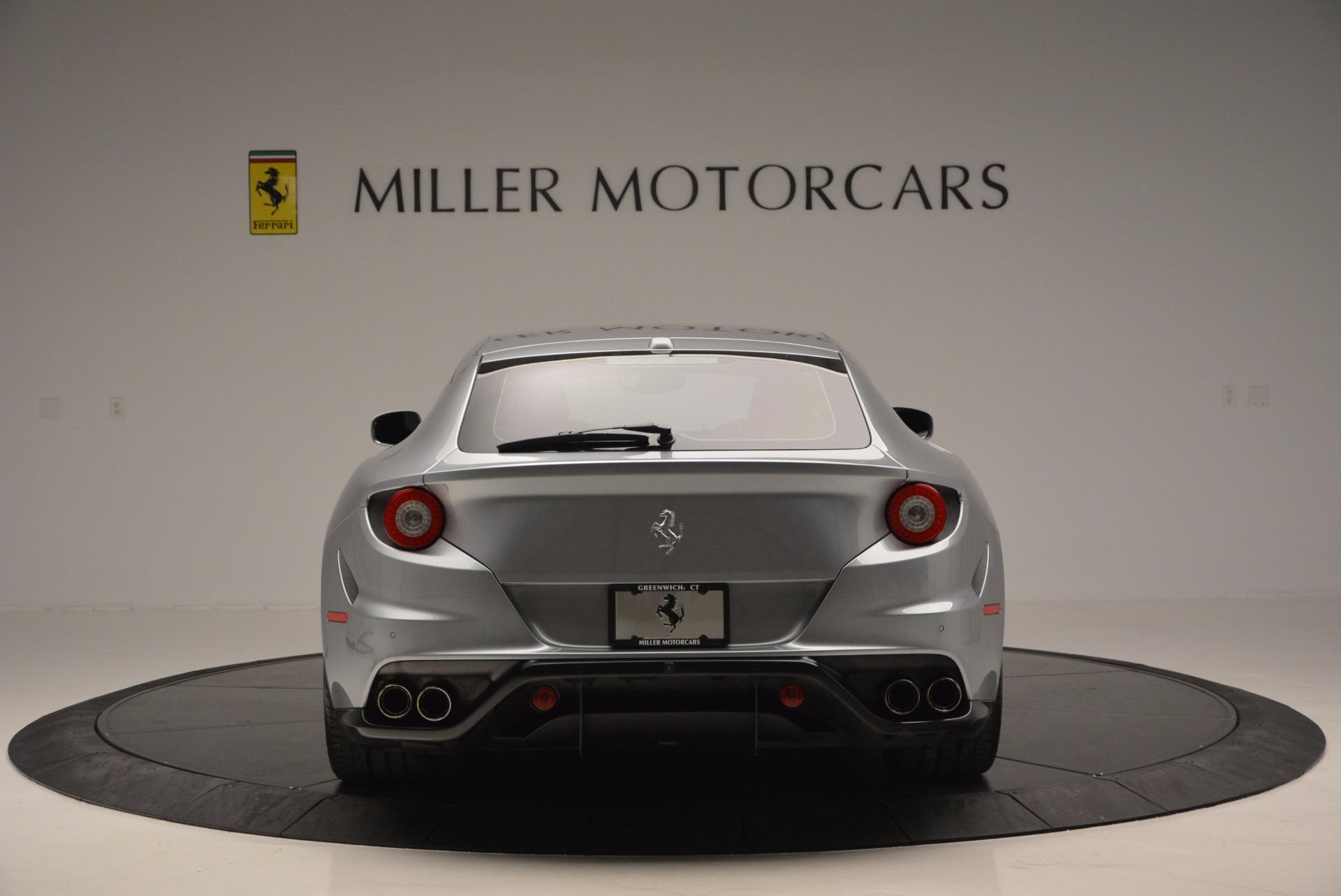 Used 2015 Ferrari FF  For Sale In Greenwich, CT 701_p6