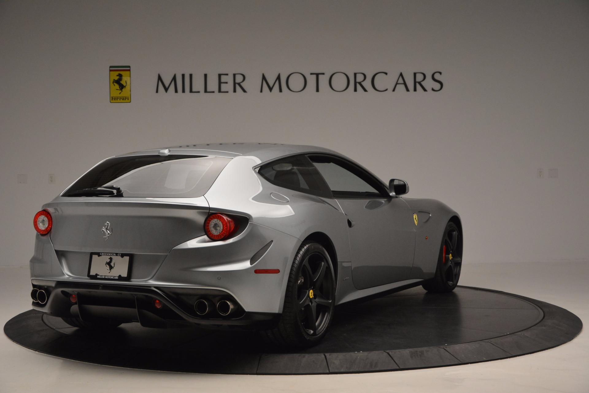 Used 2015 Ferrari FF  For Sale In Greenwich, CT 701_p7