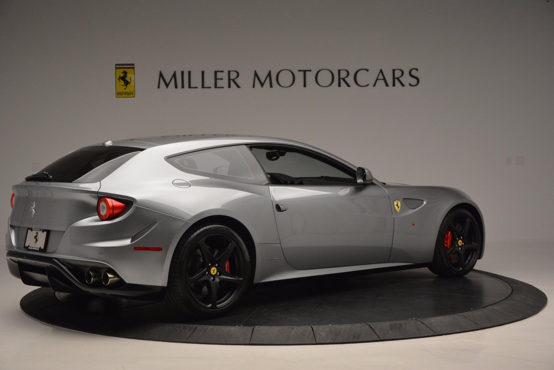 Used 2015 Ferrari FF  For Sale In Greenwich, CT 701_p8